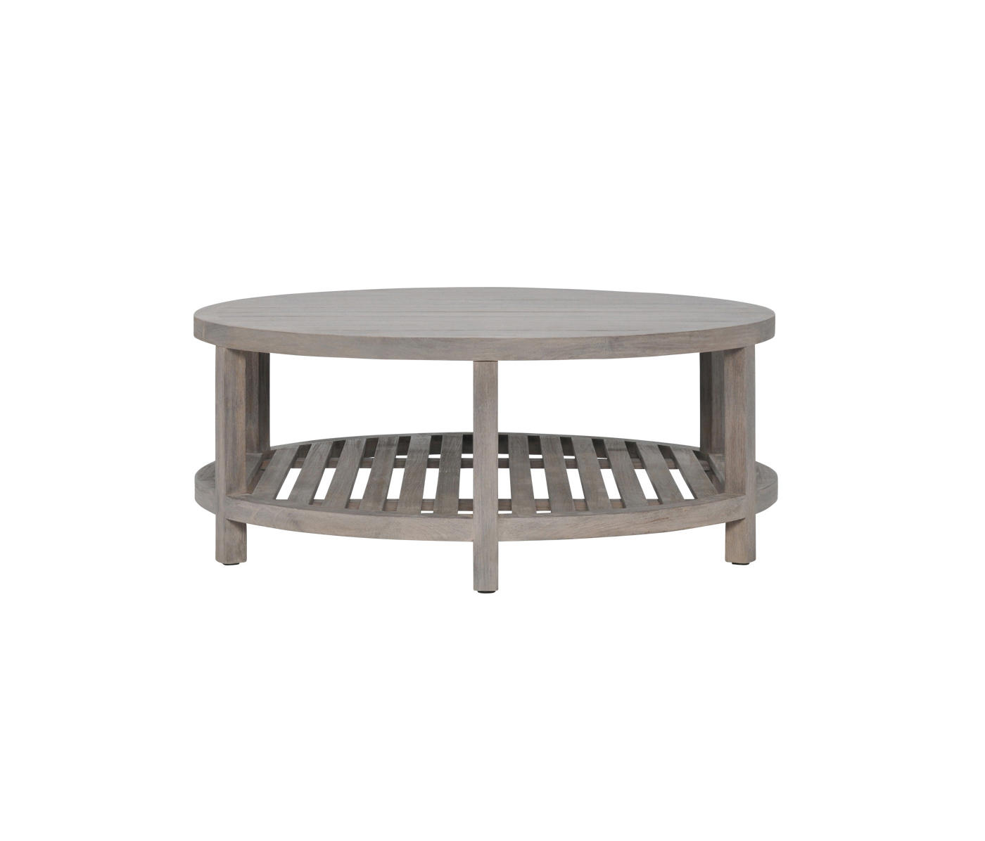 Arbor Cocktail Table Round 102 Coffee Tables From Janus