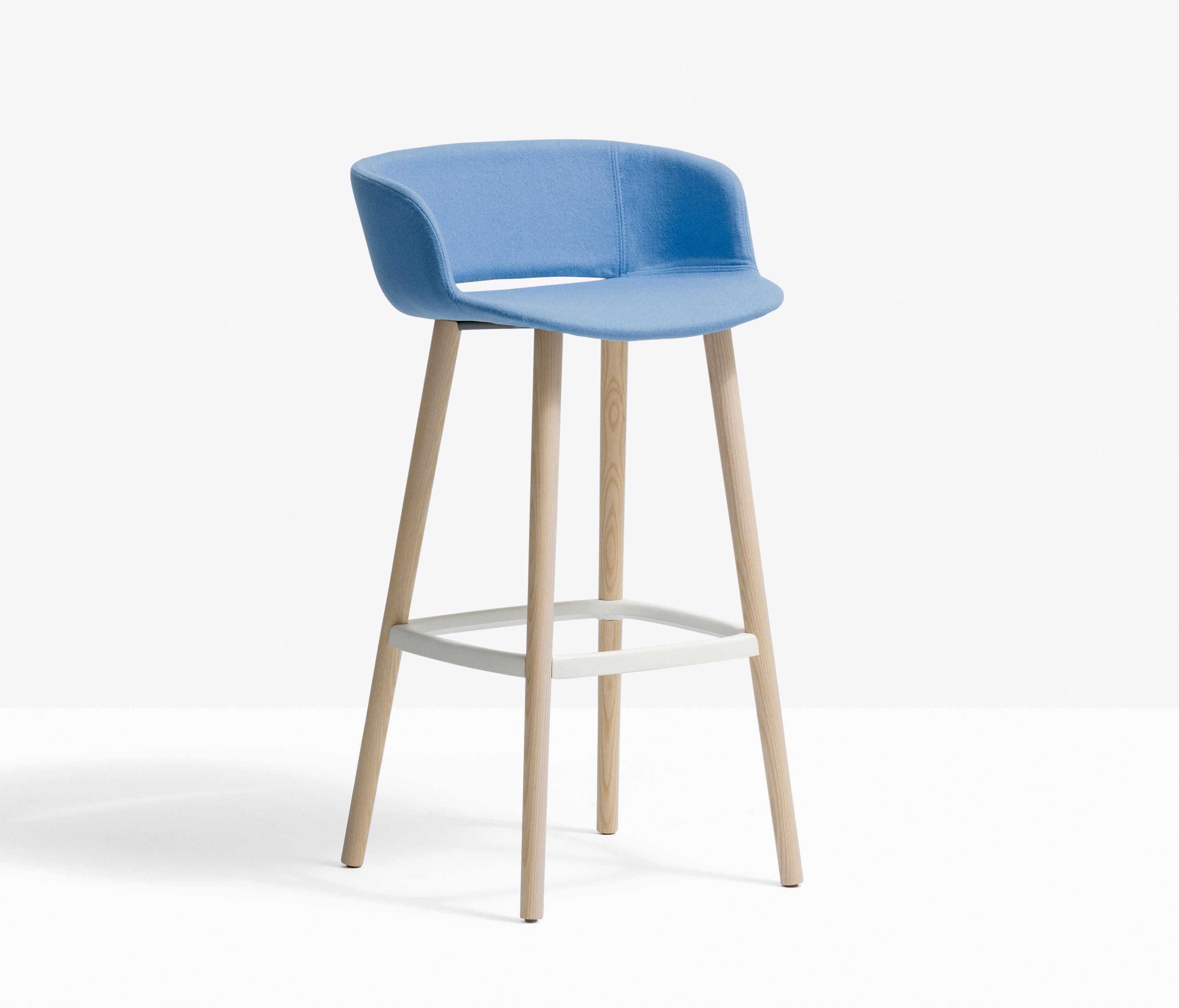 Babila 2758 2 Bar Stools From Pedrali Architonic