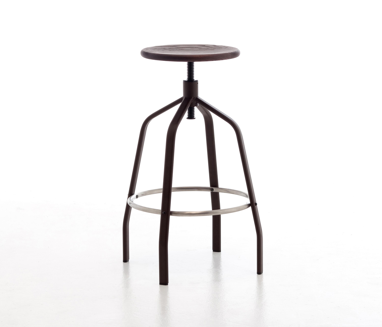Astonishing Vito Bar Stools From Arrmet Srl Architonic Andrewgaddart Wooden Chair Designs For Living Room Andrewgaddartcom