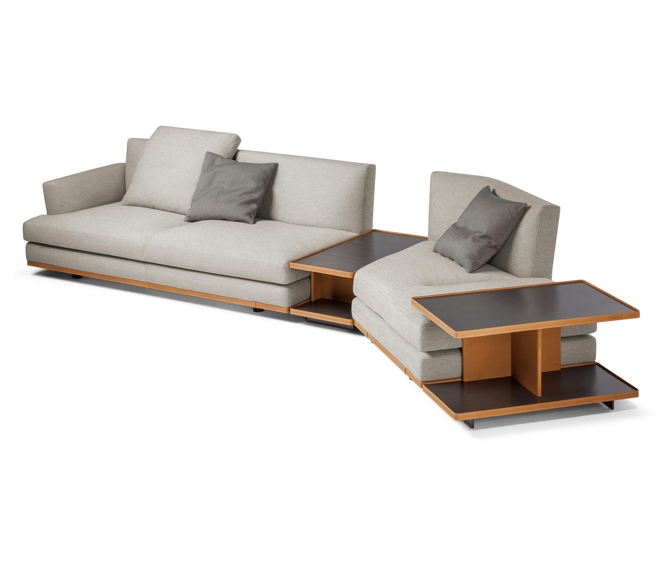 Poltrone Frau Spa.Come Together Sofas From Poltrona Frau Architonic