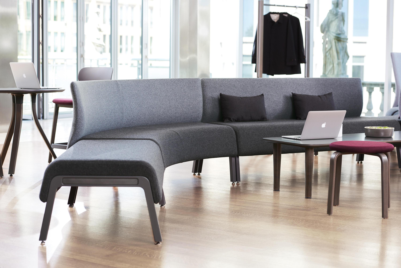 Zones Modular Seating Amp Designer Furniture Architonic