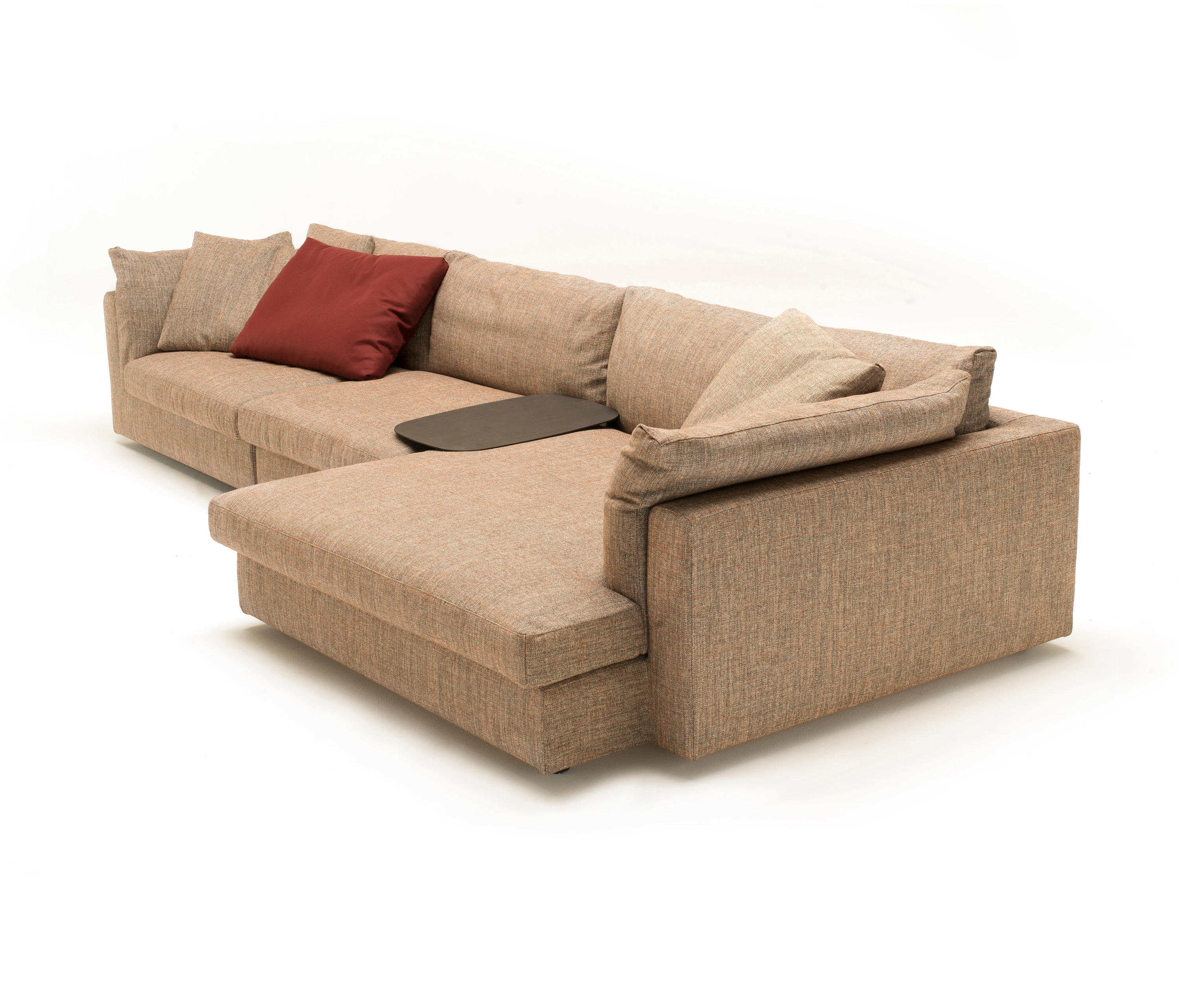 B And B Divani.Floyd Sofas From Living Divani Architonic