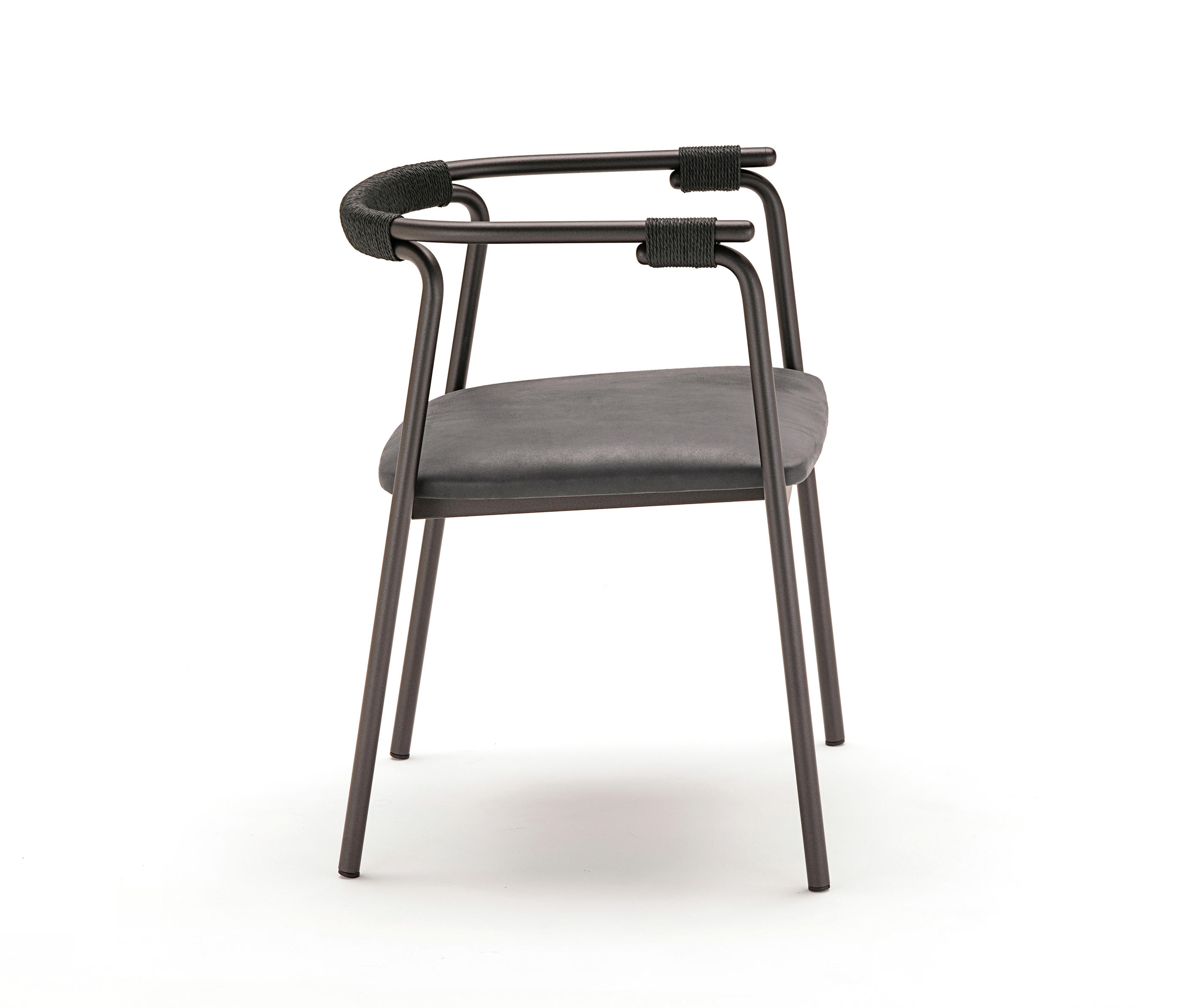 Rivulet Chairs From Living Divani Architonic