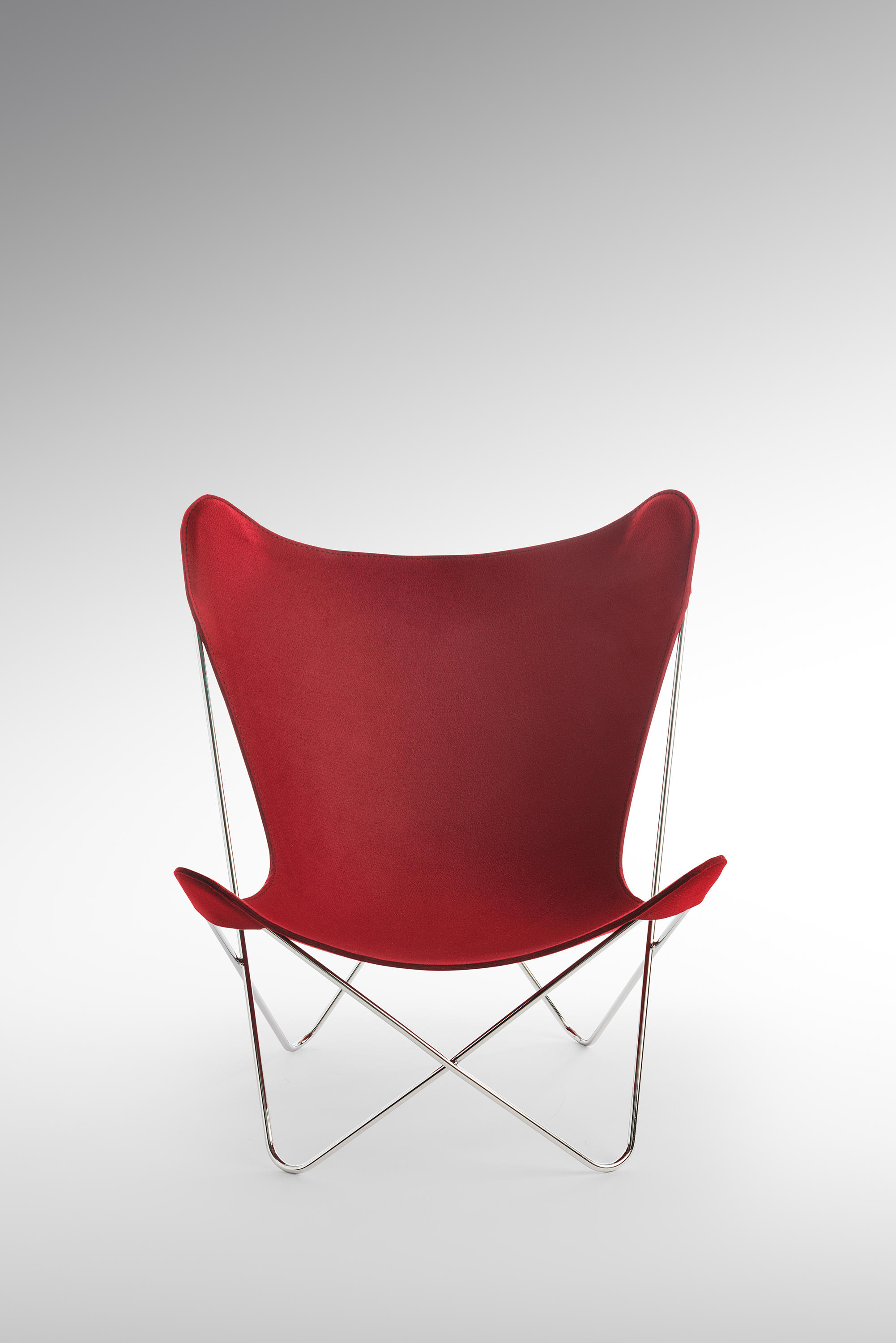 ... Butterfly Chair By Knoll International   Lounge Chairs ...