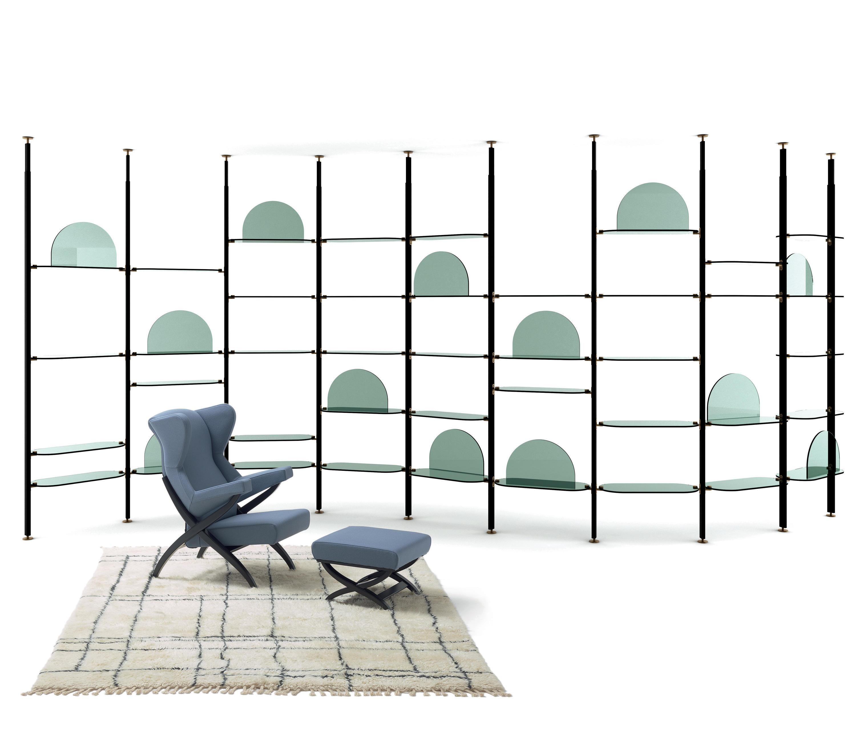 Alba Shelve System Designer Furniture Architonic