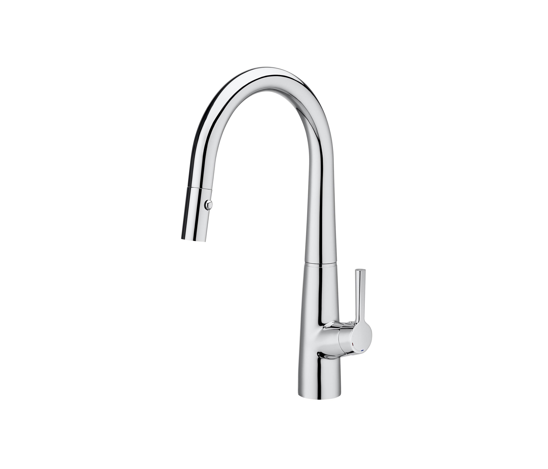 SYRA   KITCHEN SINK MIXER - Kitchen taps from ROCA   Architonic