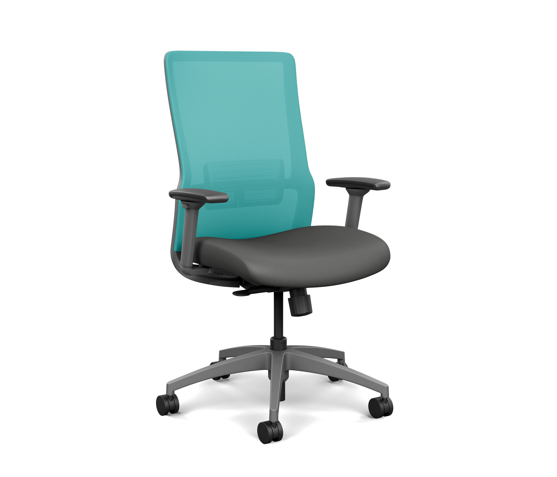 Novo task chairs