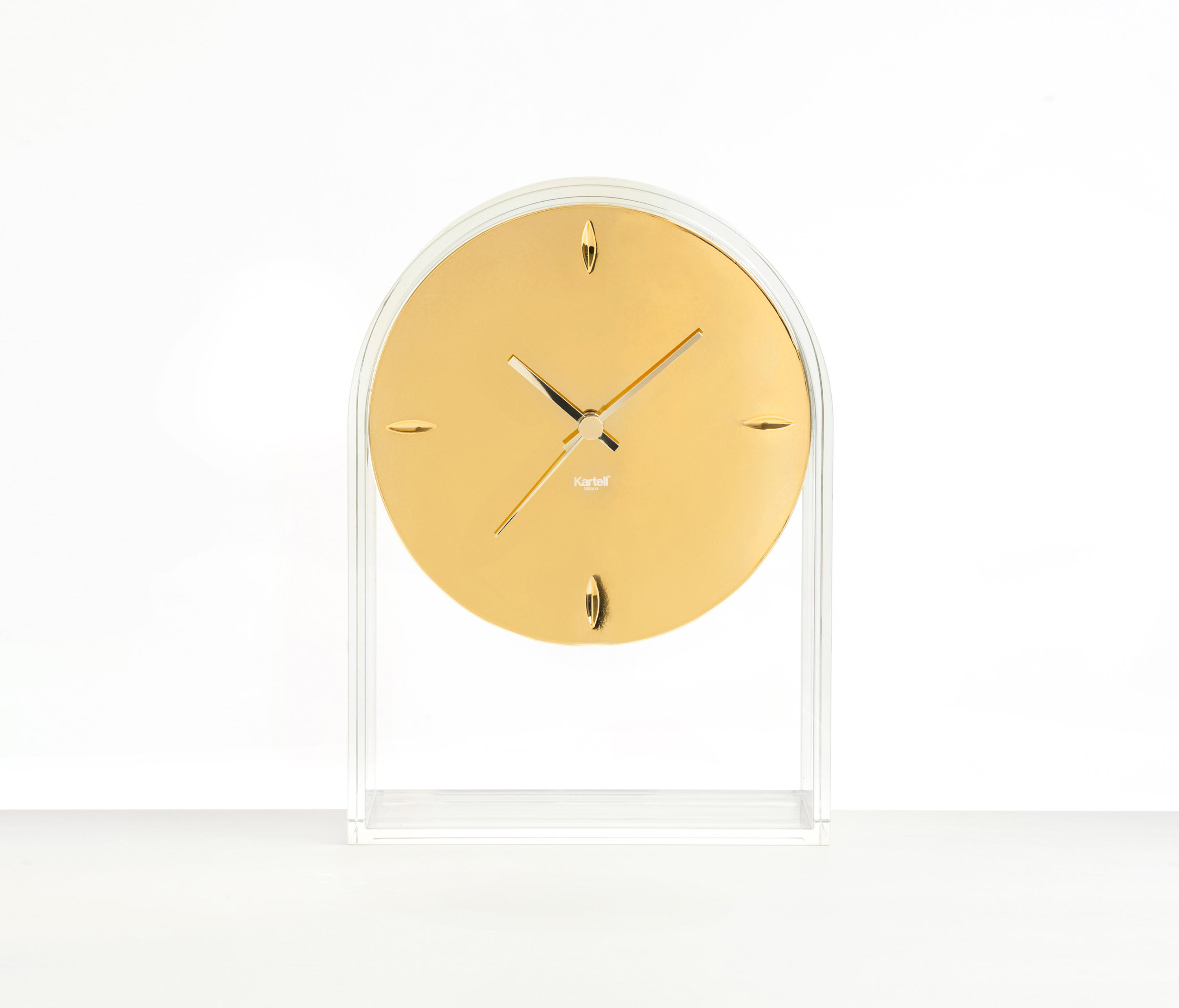 AIR DU TEMPS - Clocks from Kartell | Architonic