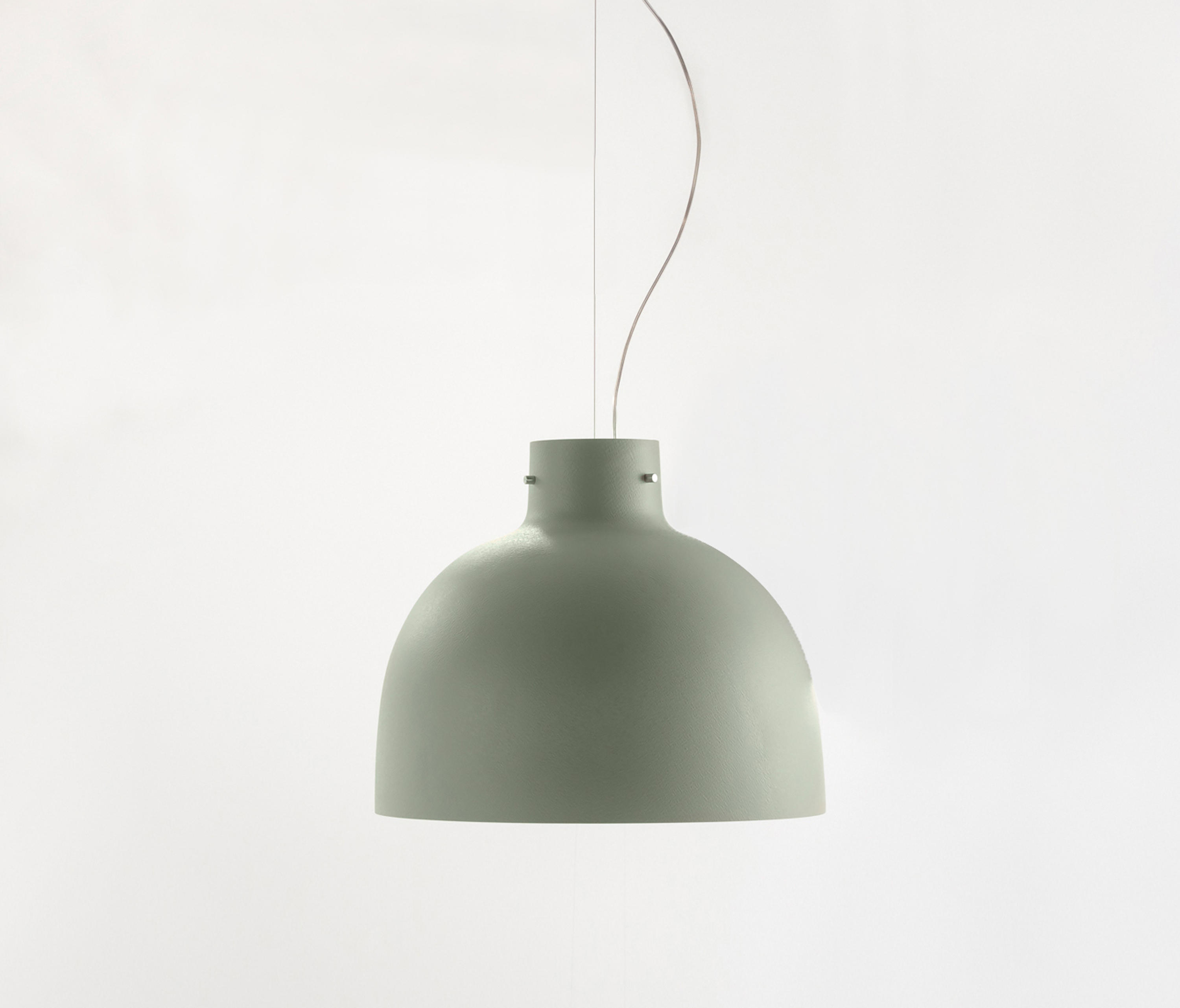 BELLISSIMA - Suspended lights from Kartell | Architonic