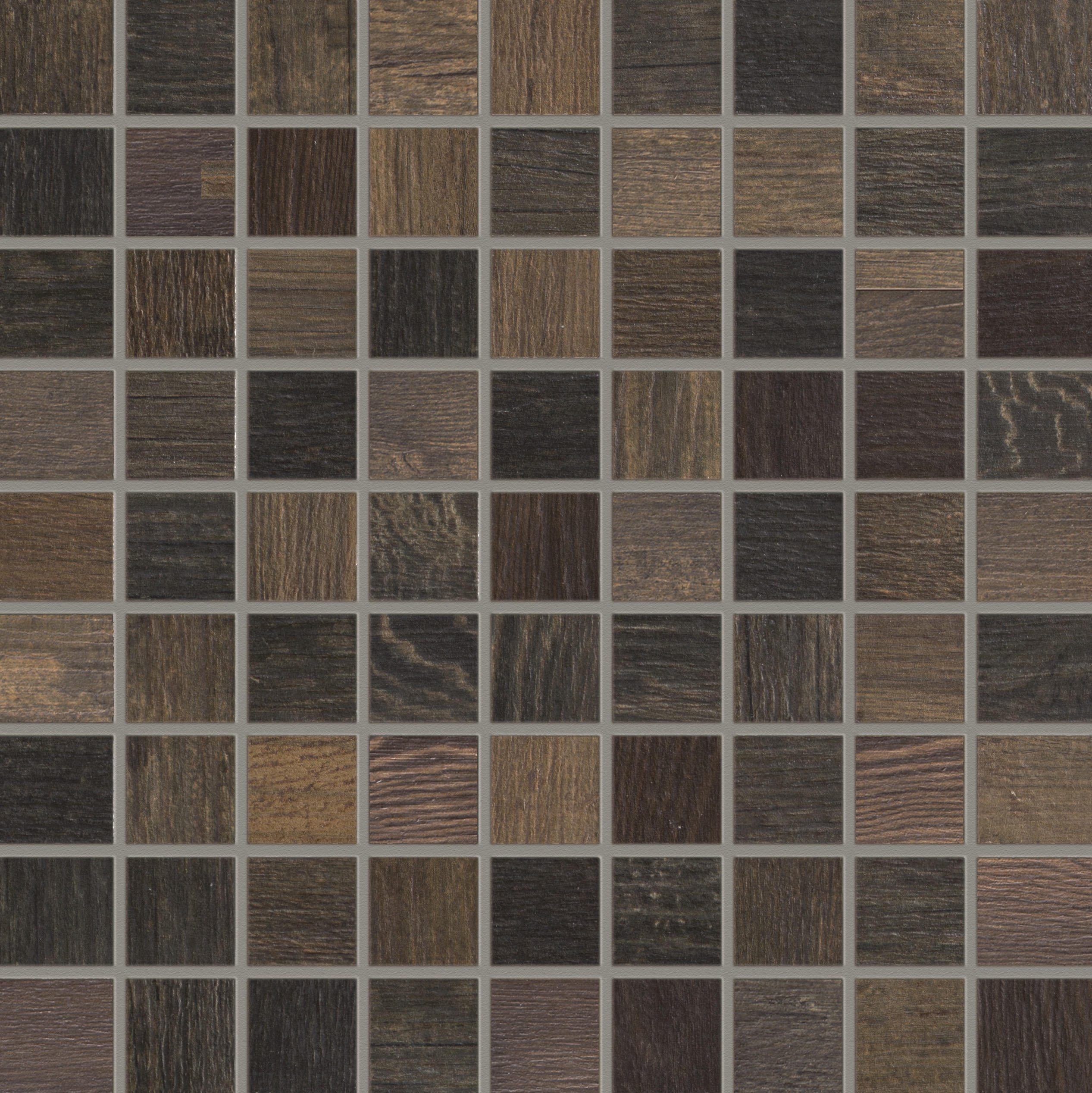 Restyle Brown 81 Tessere Ceramic Tiles From Marca Corona