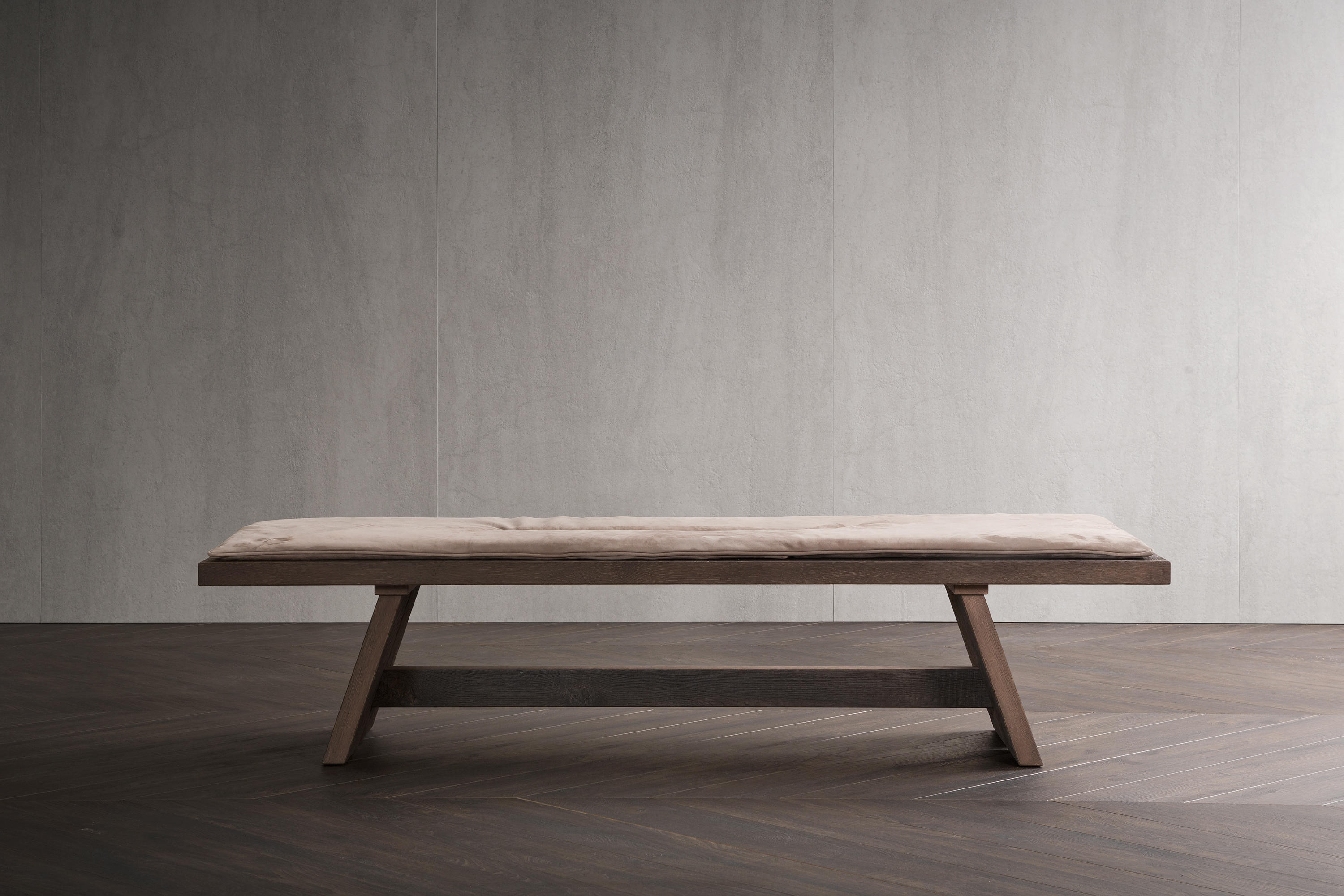 Beam Bench By Flou - Waiting Area Benches