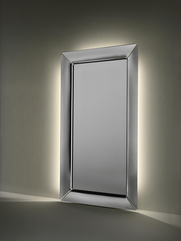 caadre miroir miroirs de fiam italia architonic. Black Bedroom Furniture Sets. Home Design Ideas