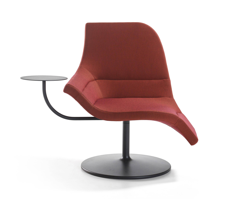 Gemini Swivel Chair Designer Furniture Architonic