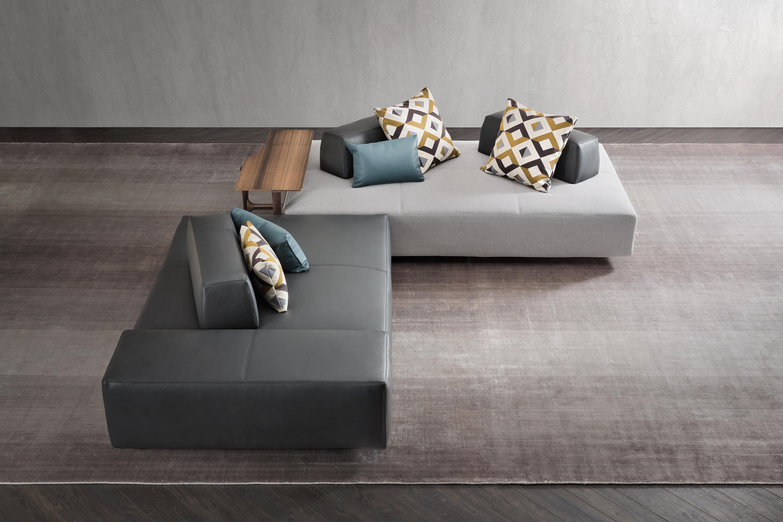 Divani Flou Prezzi.Softbench Sofas From Flou Architonic
