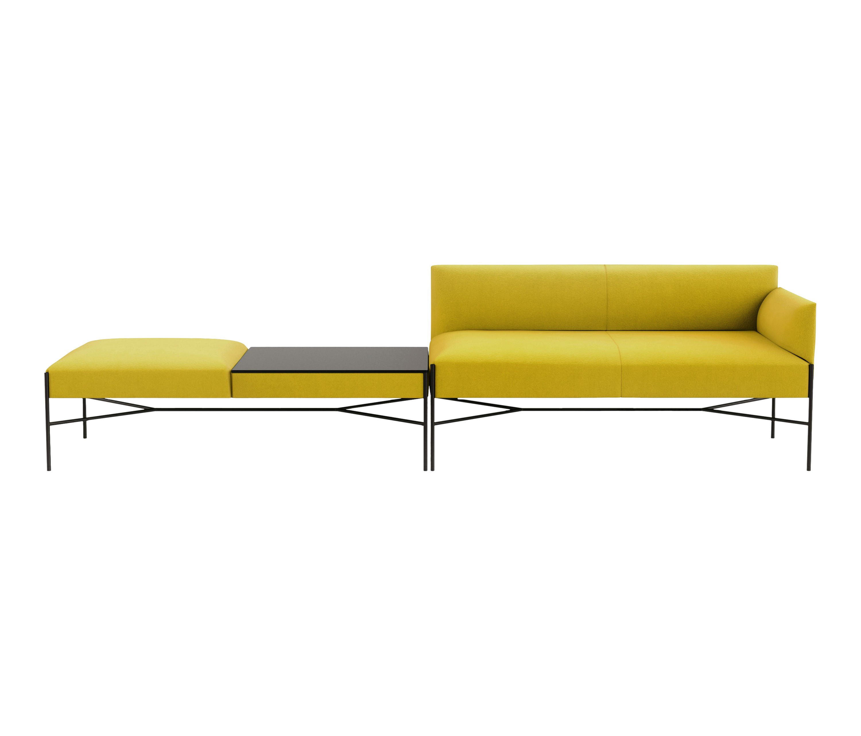 Chill out sofas from tacchini italia architonic - Chill out sofas ...