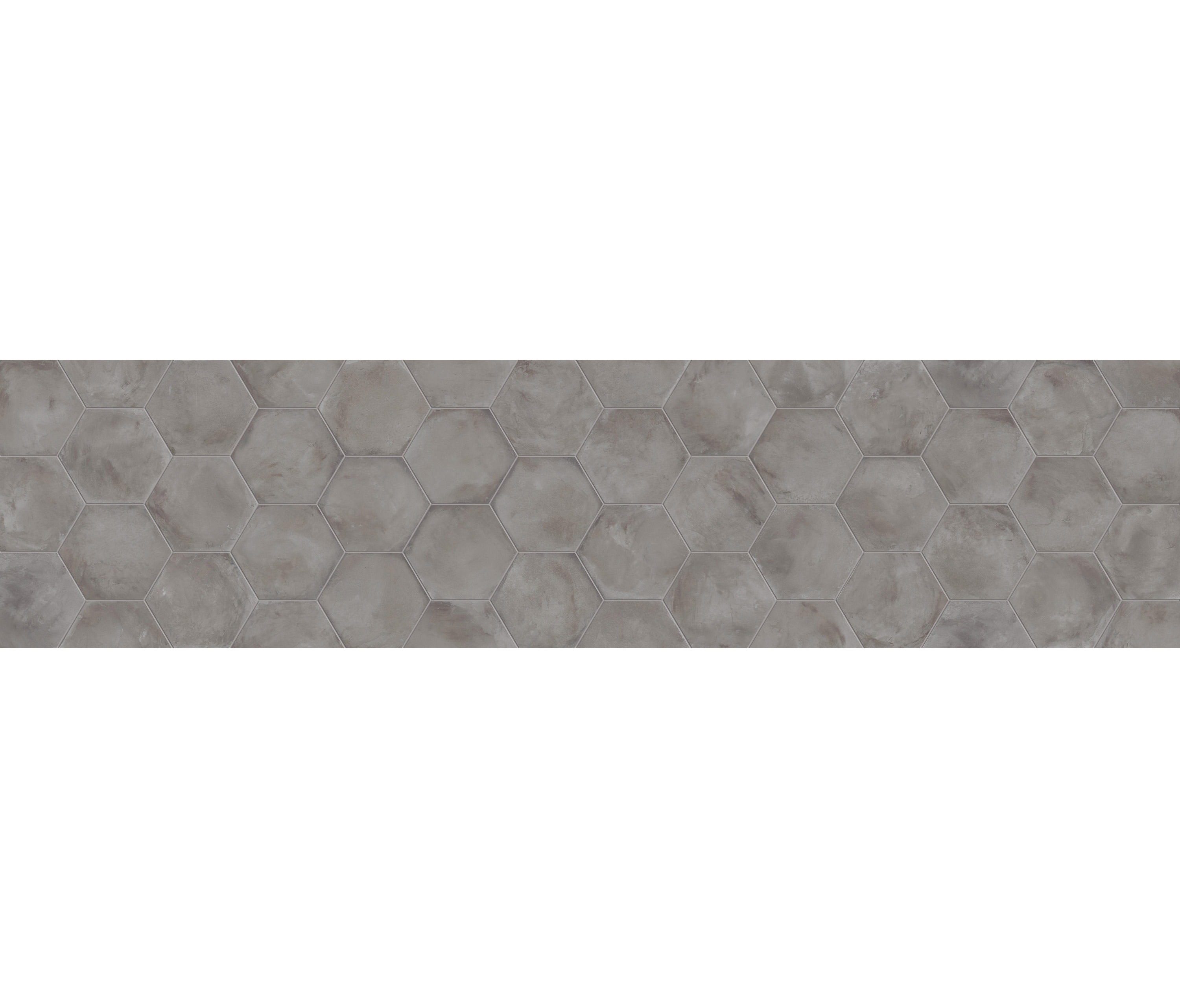 TERRA | ANTRACITE ESAGONA - Ceramic tiles from Marca Corona | Architonic