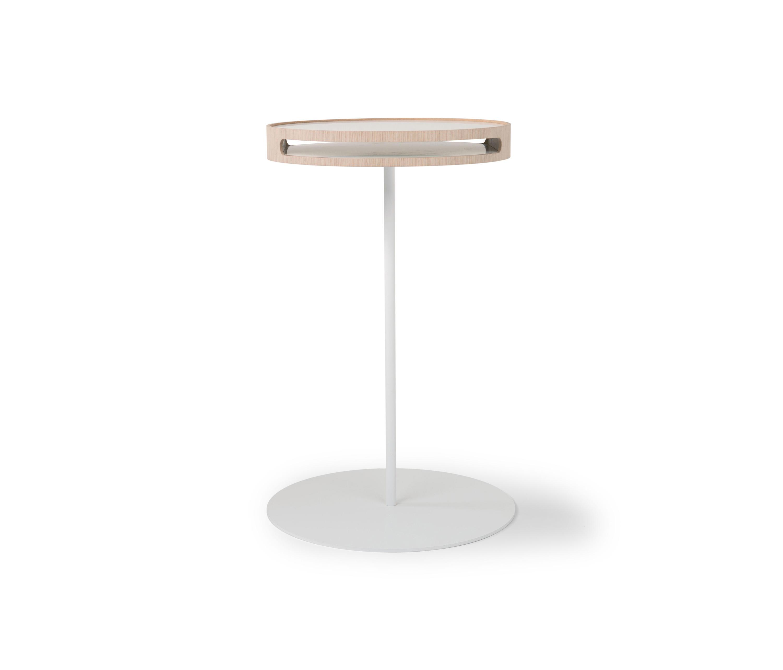 2e654e582e TIZIO E CAIO - Side tables from True Design | Architonic