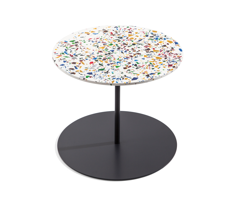 Accessoire Salle De Bain Terrazzo ~ gong terrazzo tables d appoint de cappellini architonic