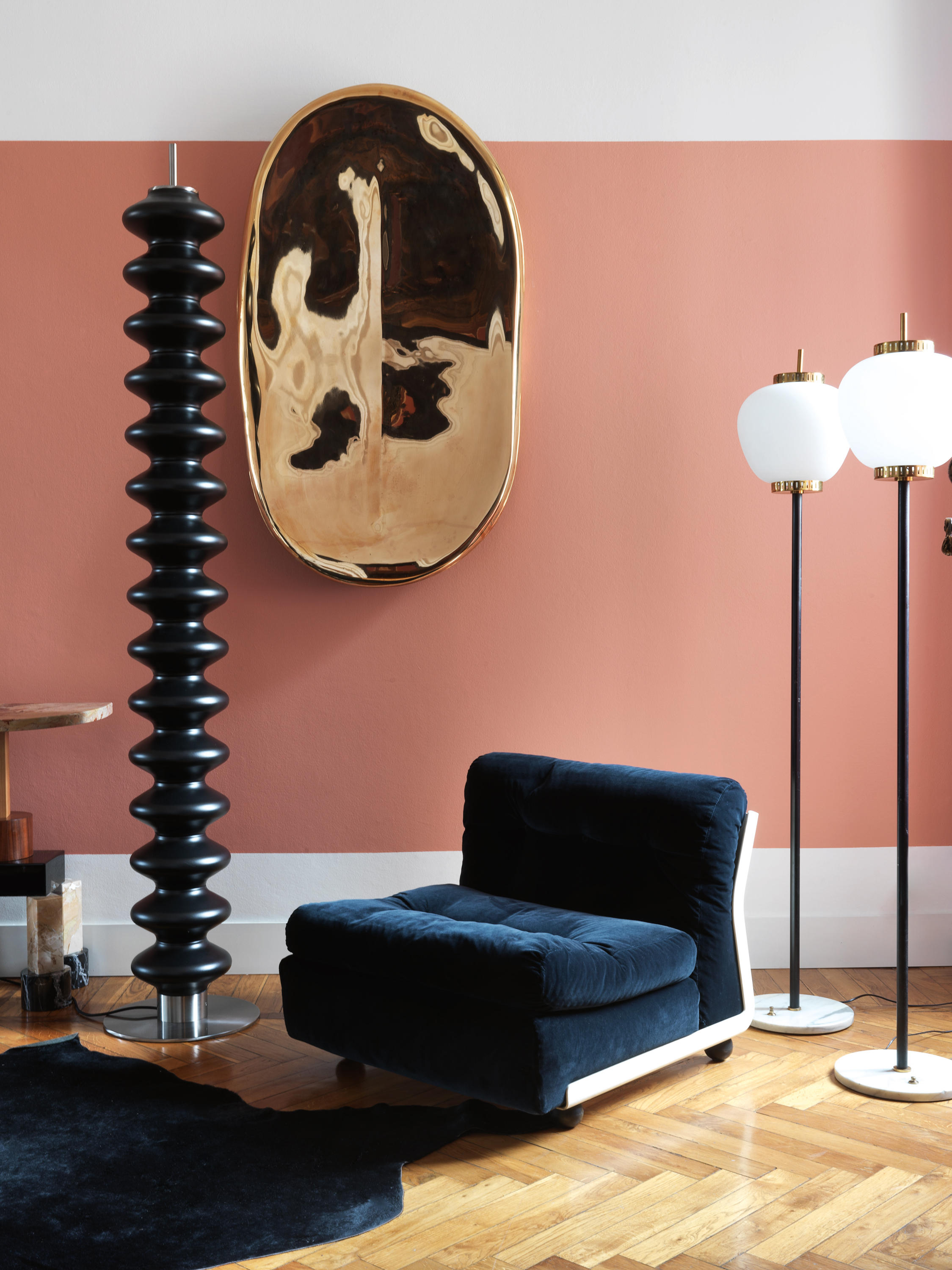 MILANO FREE STANDING - Radiators from TUBES | Architonic