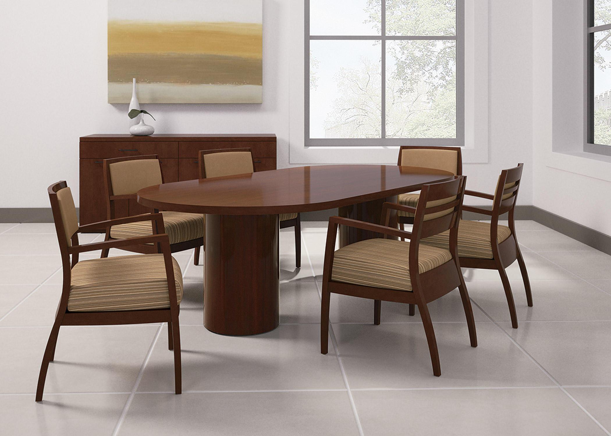 Universal Table Objekttische Von National Office Furniture
