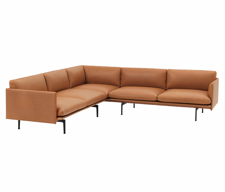 Outline Corner Sofa Sofas From Muuto Architonic