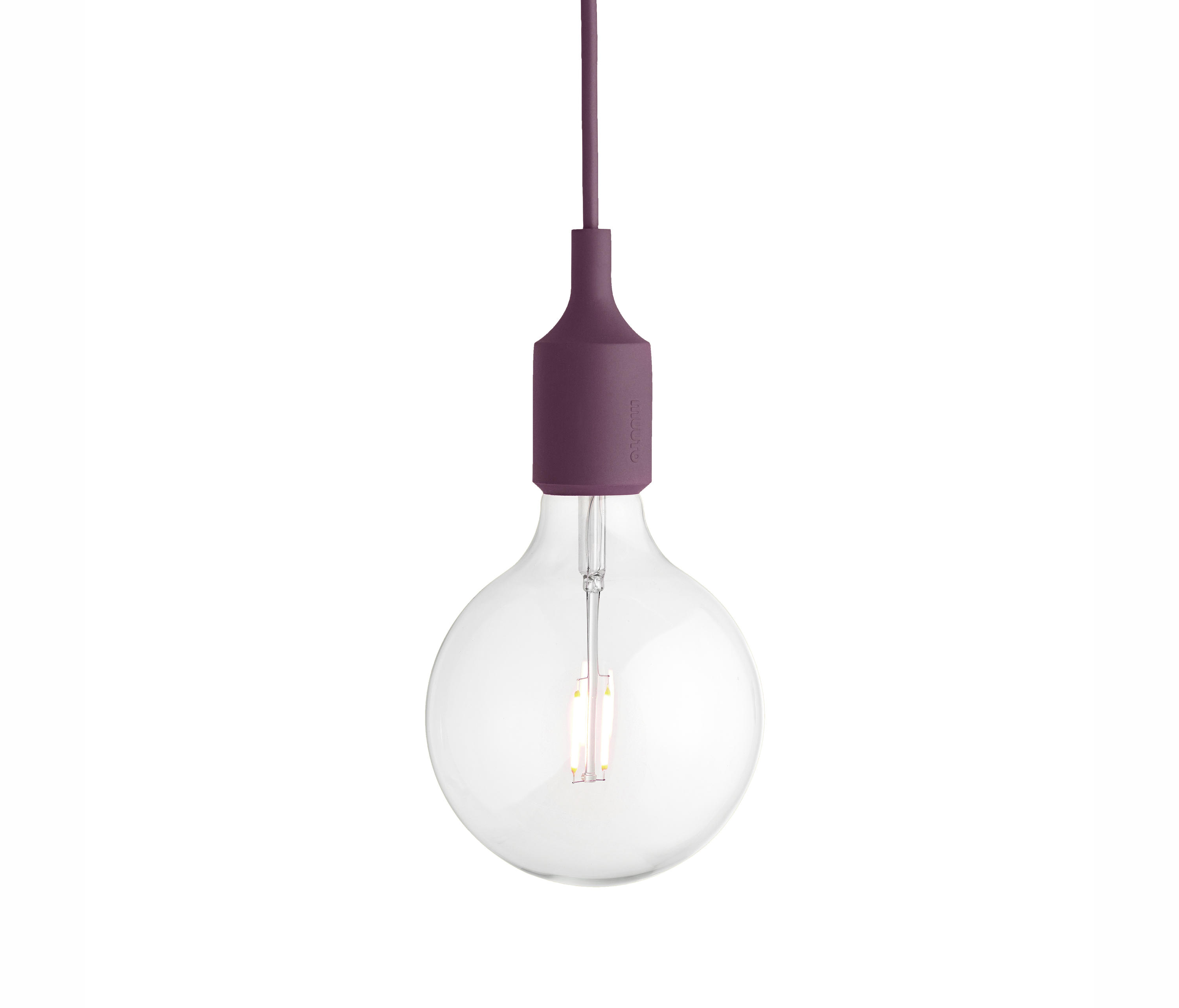 low priced fadef 30ce2 E27 PENDANT LAMP - Suspended lights from Muuto | Architonic