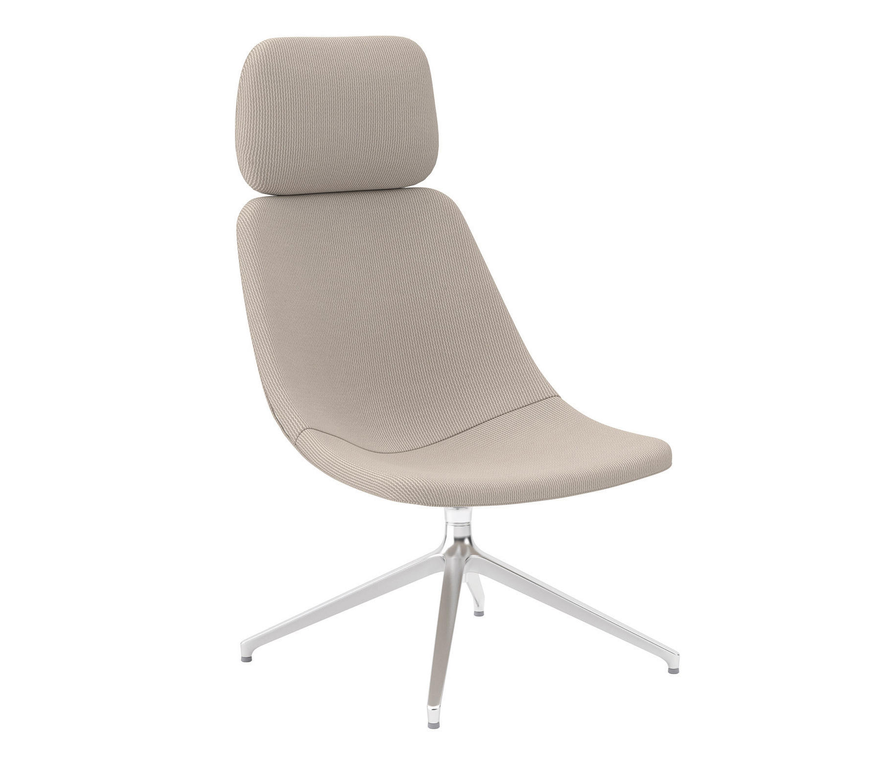 Mabel Seating Sessel Von National Office Furniture Architonic