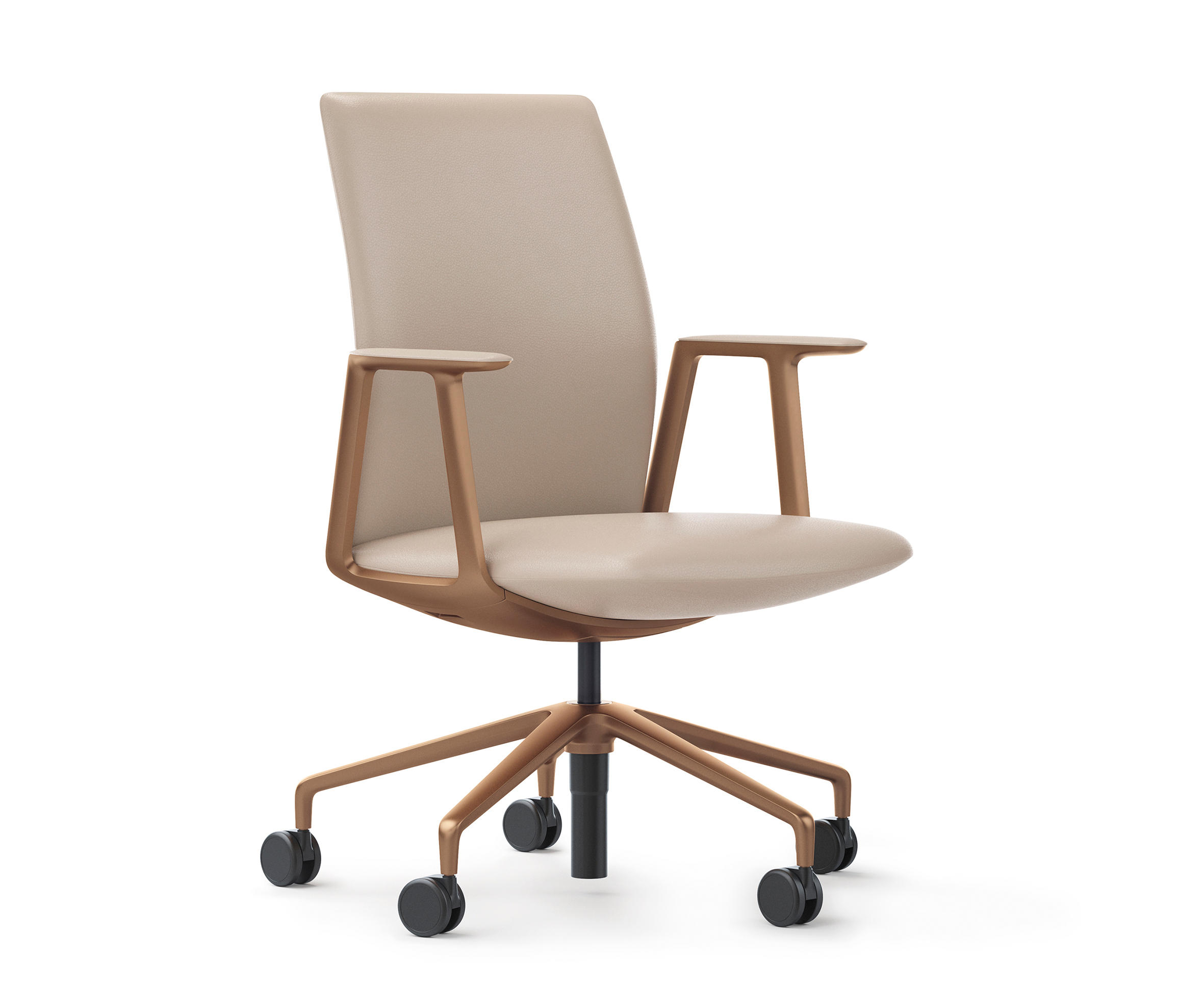 Tremendous Orign 72135 Chairs From Keilhauer Architonic Caraccident5 Cool Chair Designs And Ideas Caraccident5Info