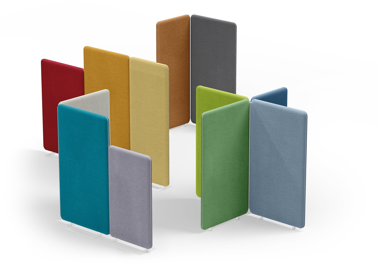 lista buromobel schrank, winea sonic | freestanding panel - space dividing systems from wini, Design ideen