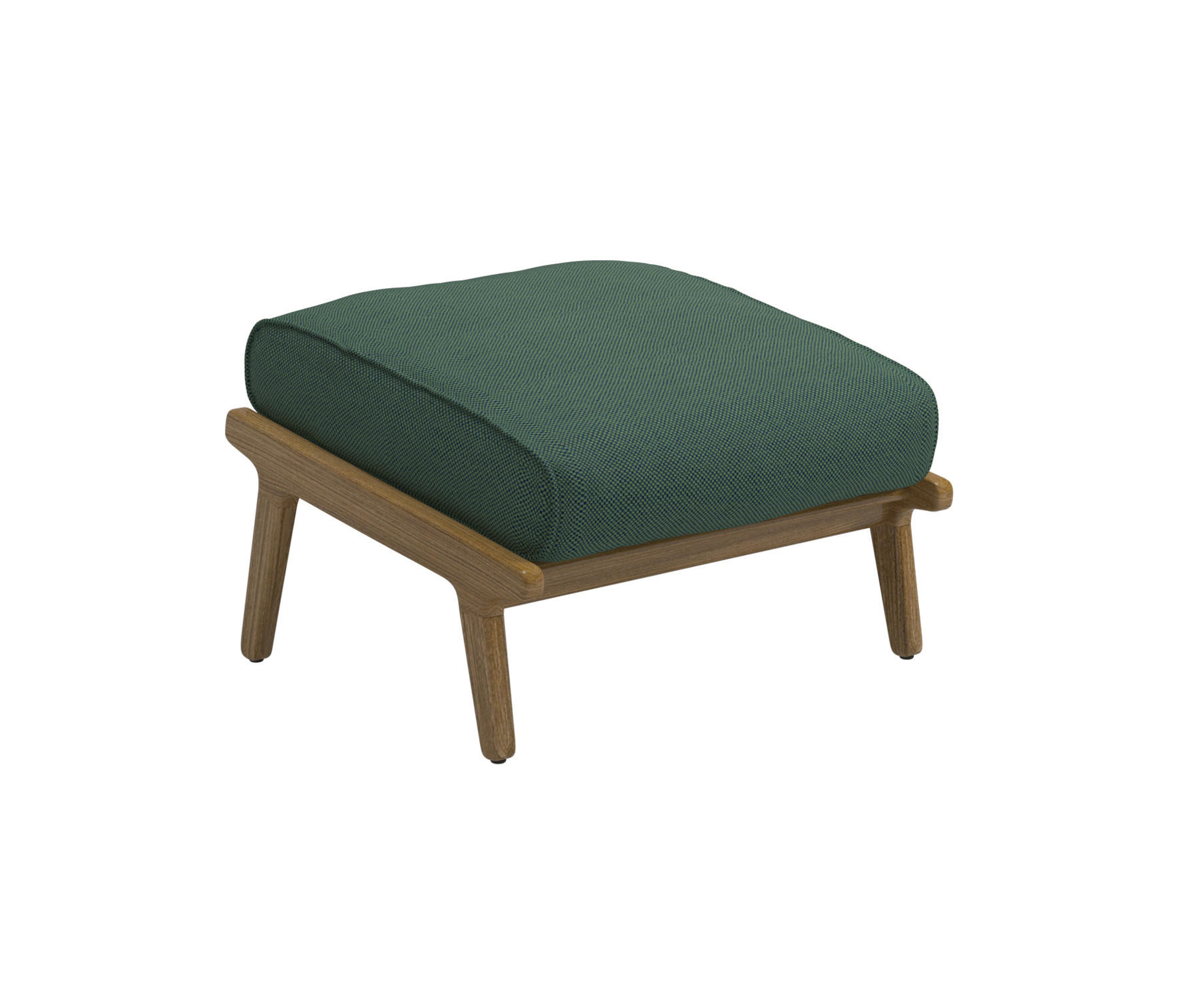 BAY OTTOMAN - Poufs / Polsterhocker von Gloster Furniture GmbH ...