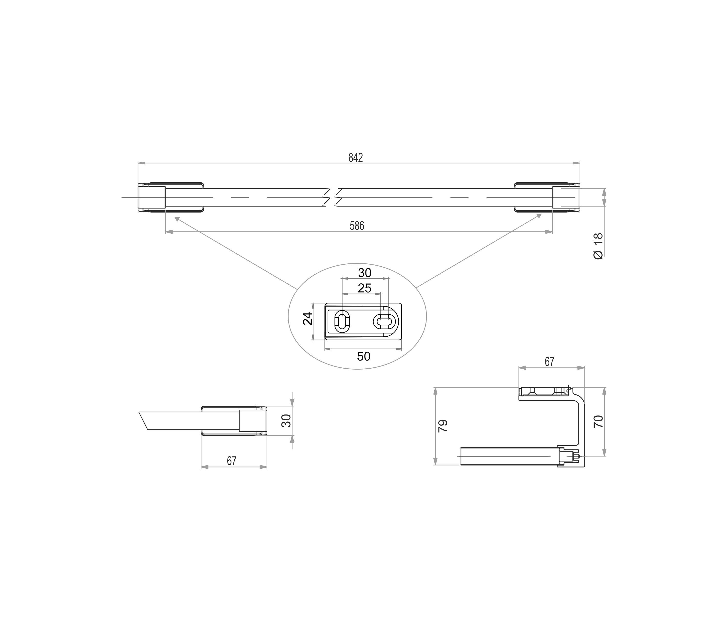 Lindo Bath Towel Rail Rails From Bodenschatz Architonic Warmer Wiring Diagram By