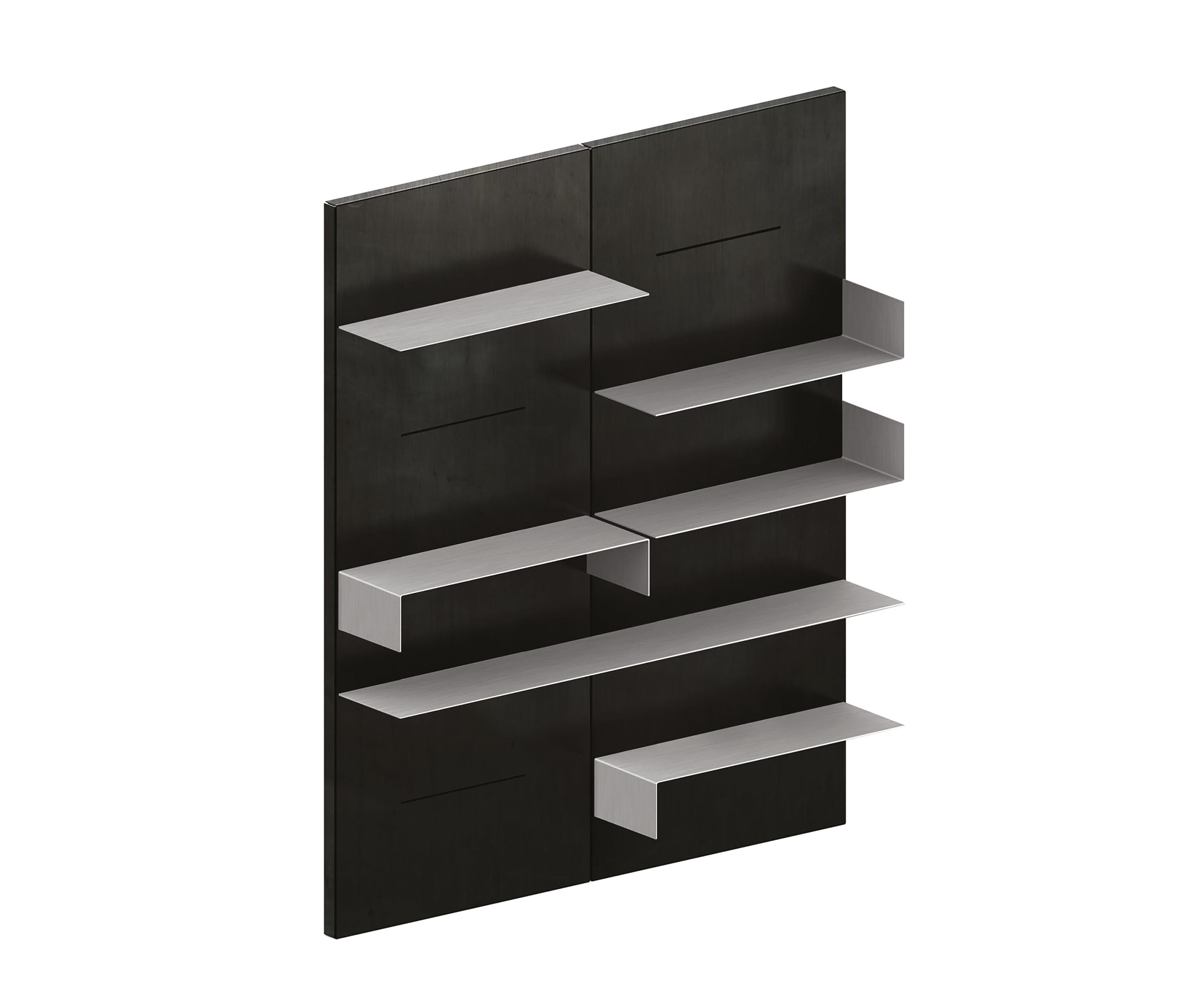 IWALL - Shelving from ZEUS | Architonic