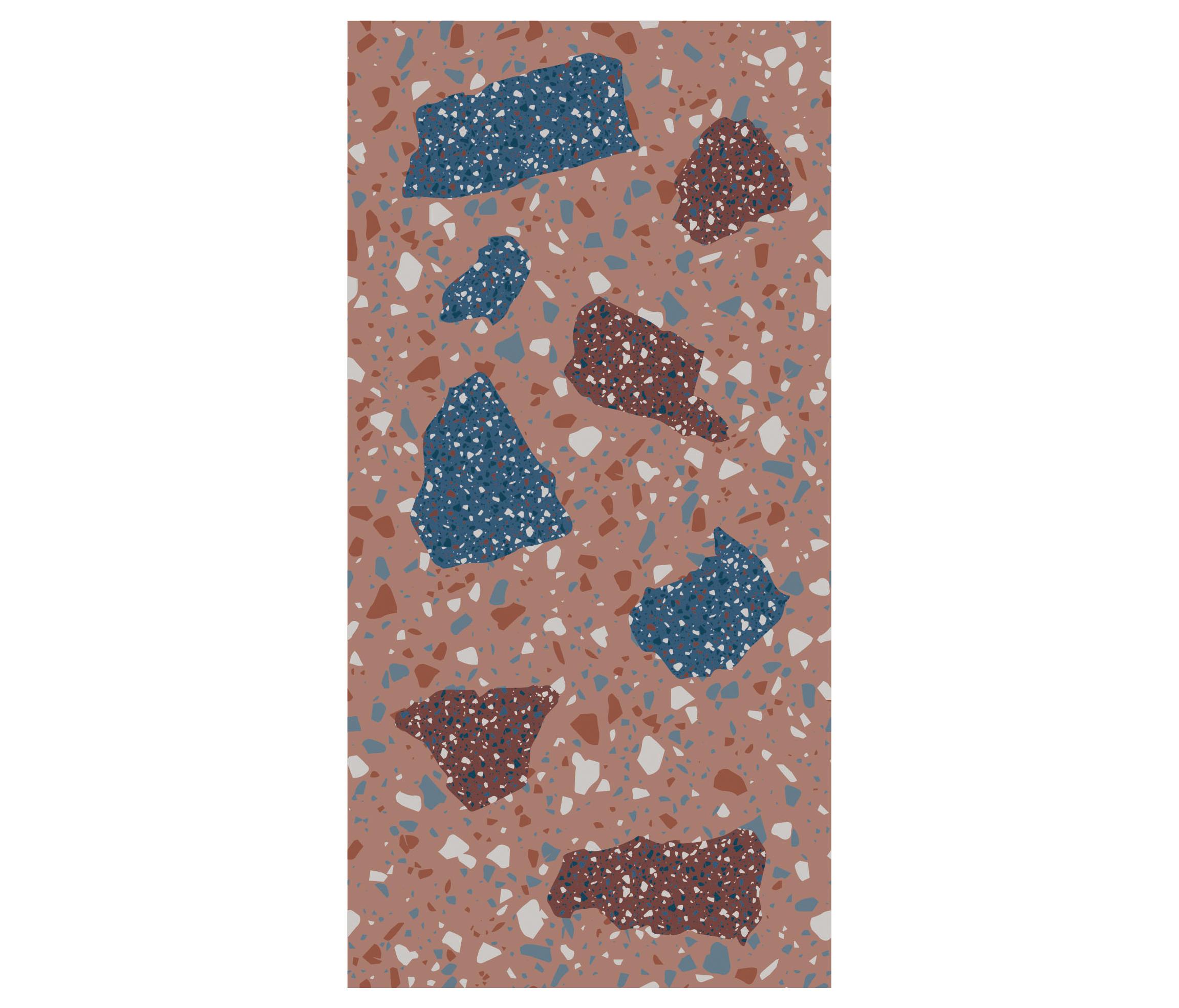 TERRAZZO EARTH | OP120240TEE - Ceramic tiles from Ornamenta | Architonic