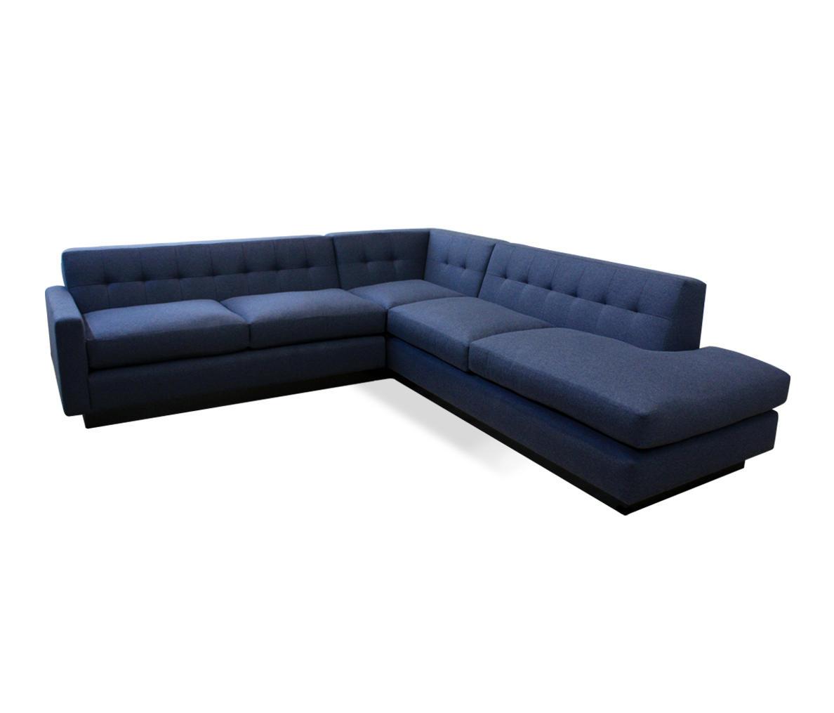 ALDERTON SECTIONAL - Sofas von BESPOKE by Luigi Gentile ...