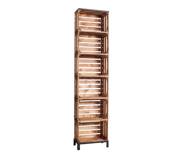 Diy Crates Shelf 1 Designer Furniture Architonic