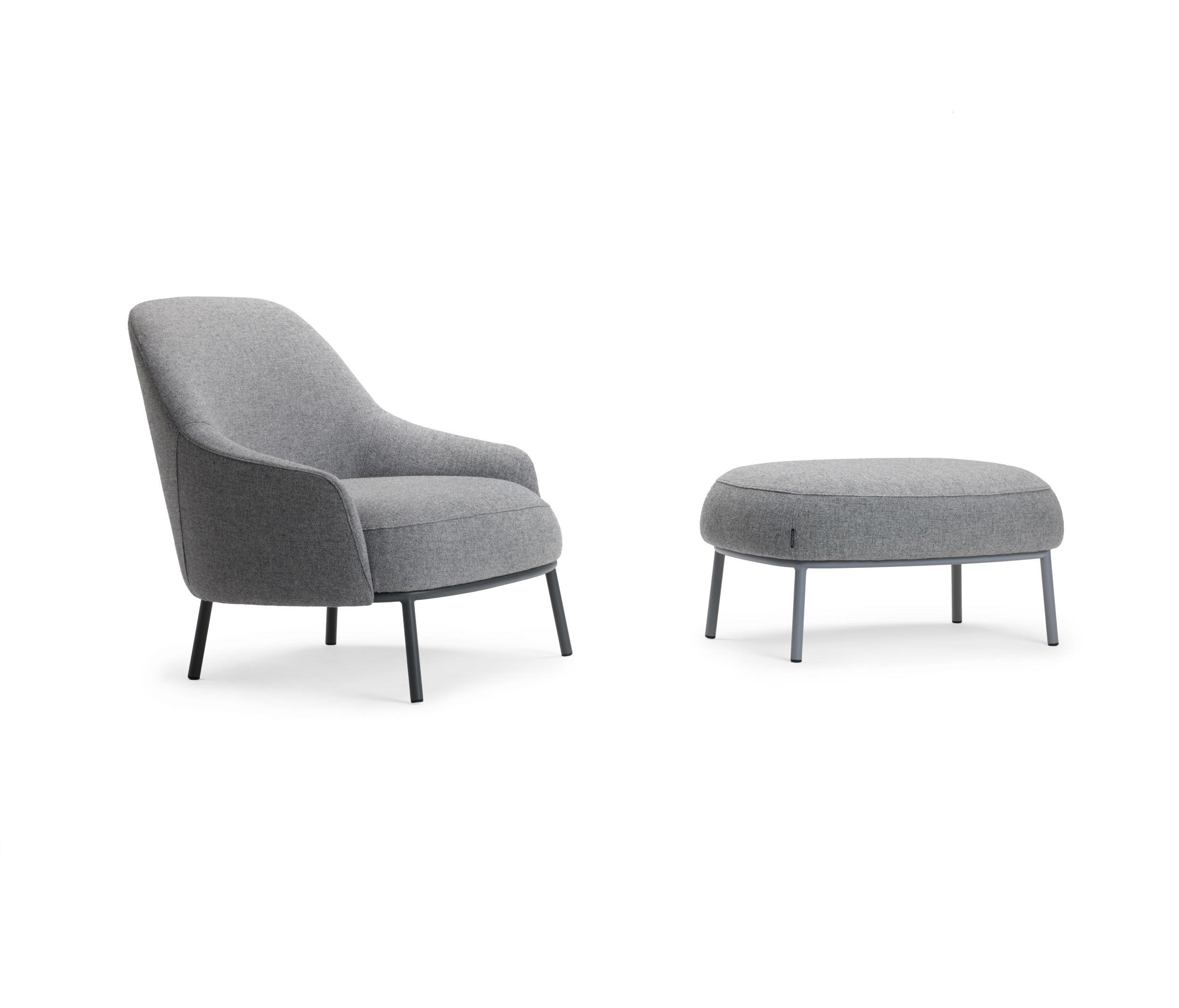 Shift Armchairs From Offecct Architonic