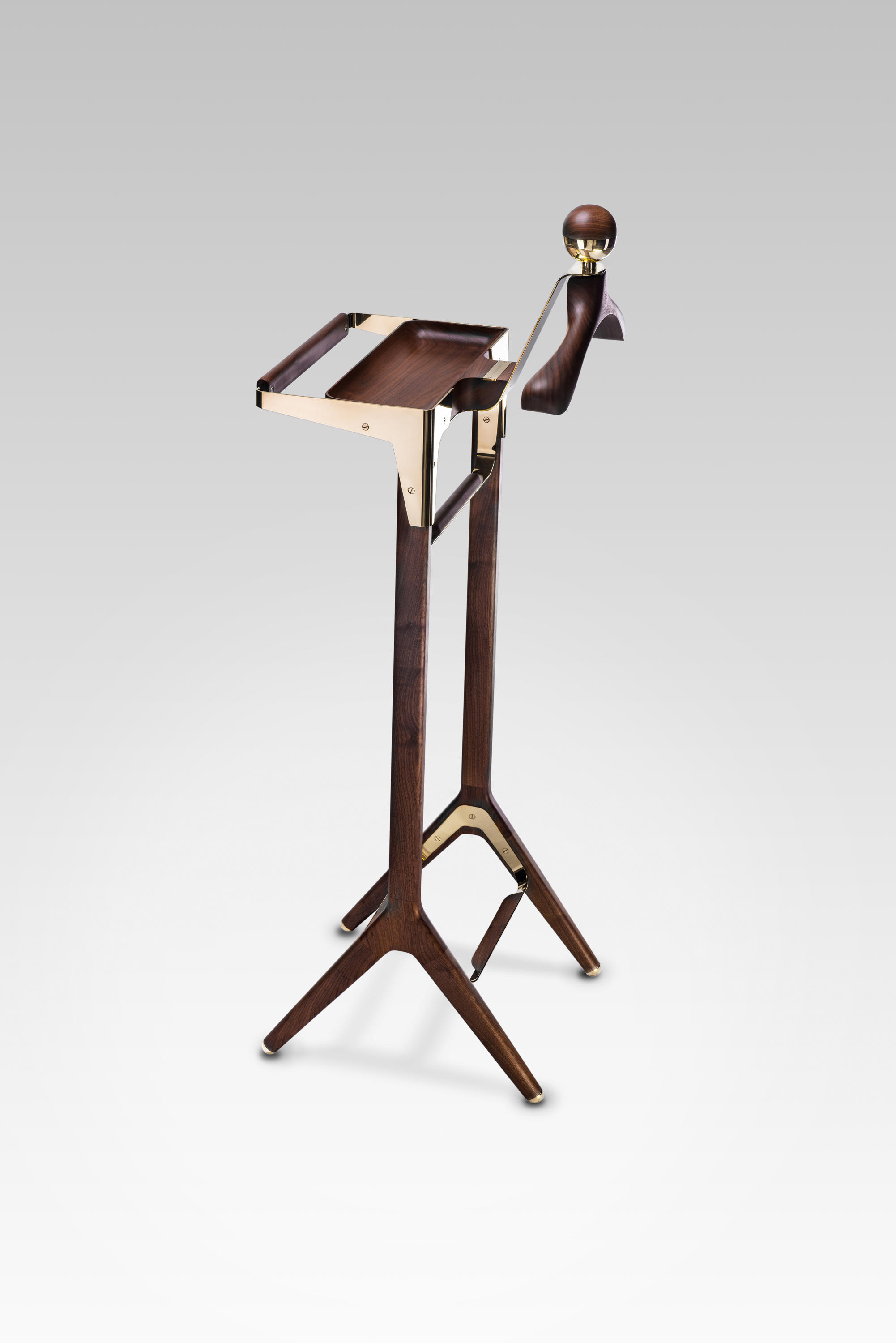The Classical Valet Stand Architonic