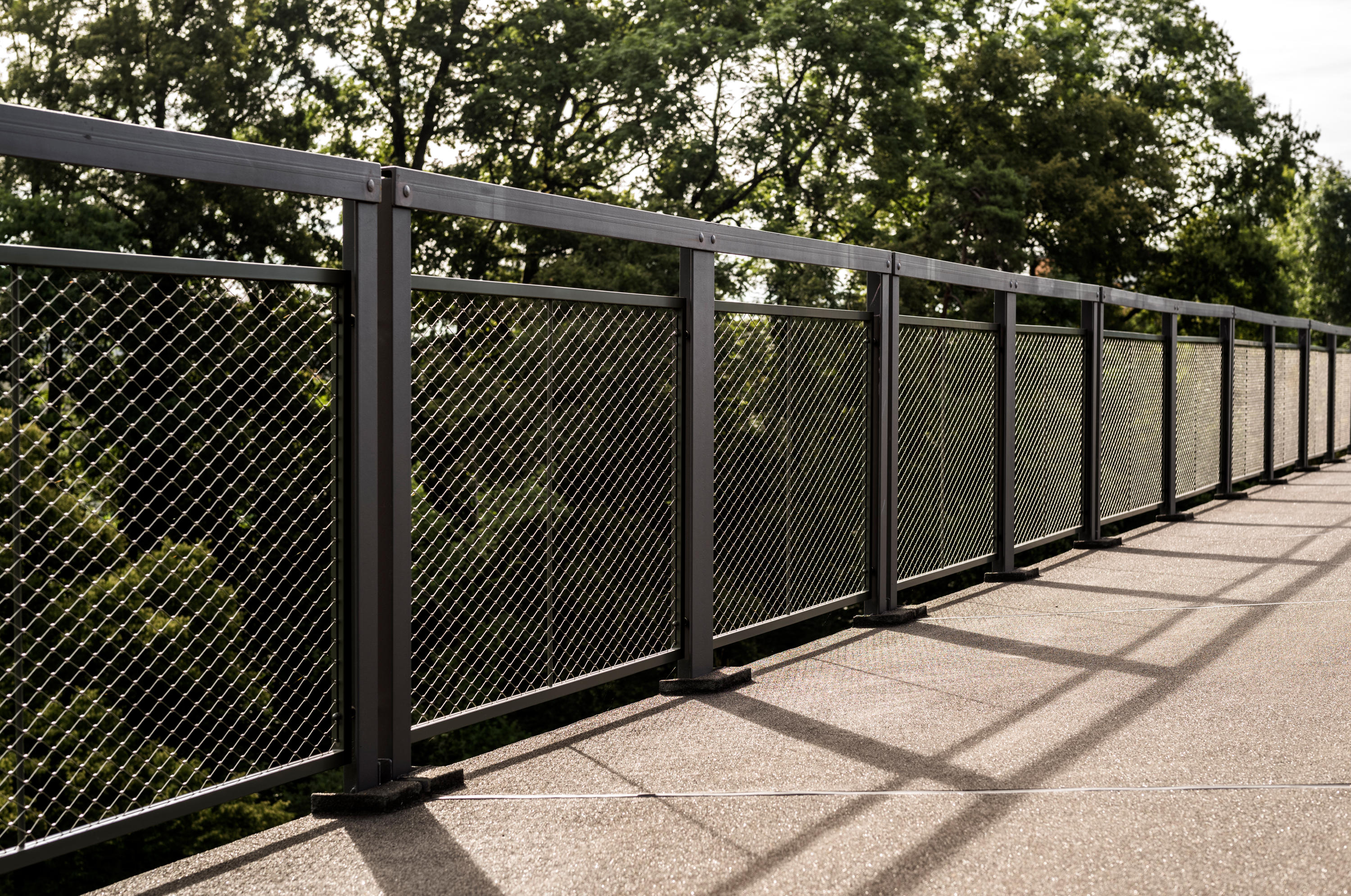 FRAMES - Metal meshes from Jakob | Architonic