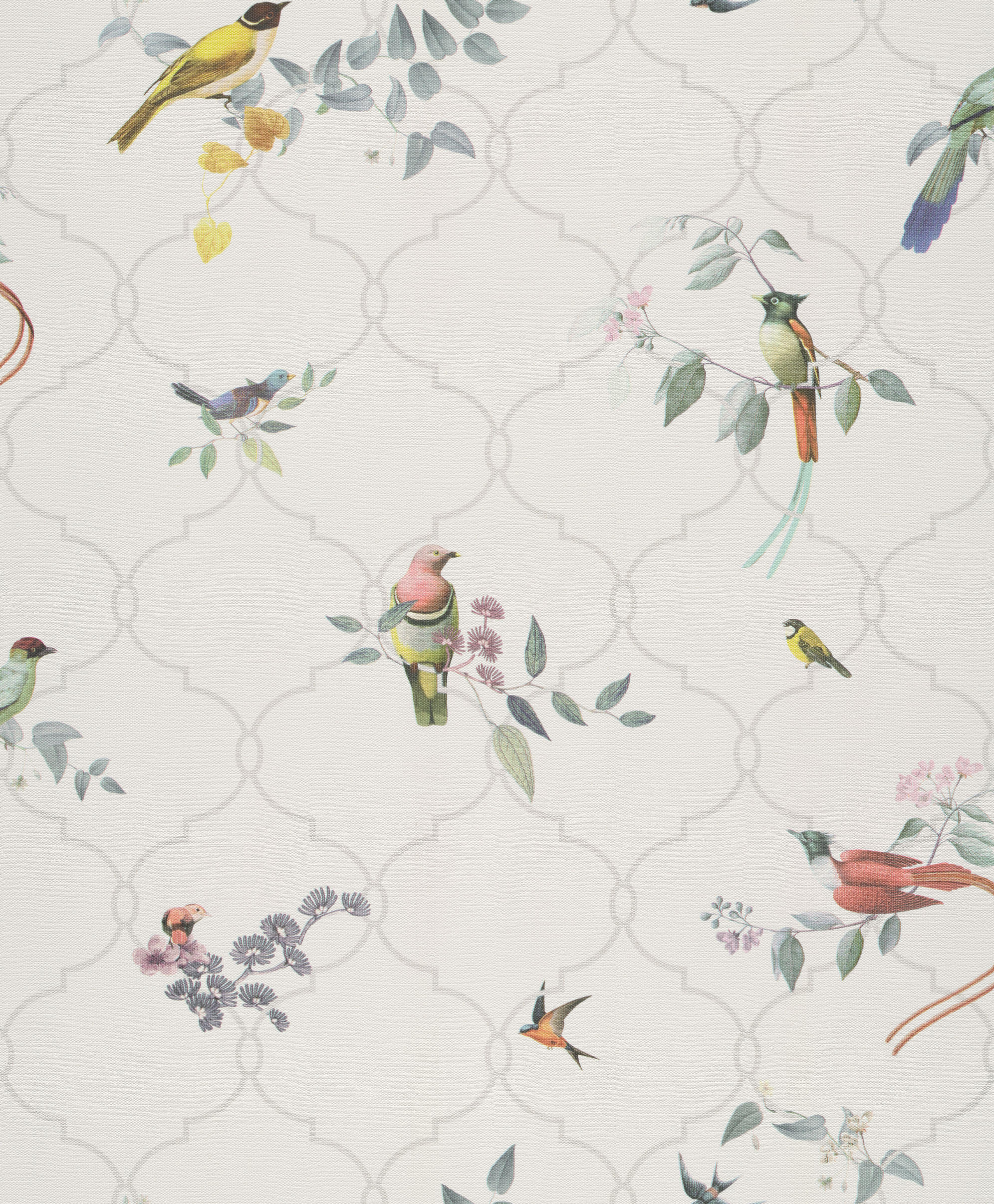 Haiku Wall Coverings Wallpapers From Christian Fischbacher