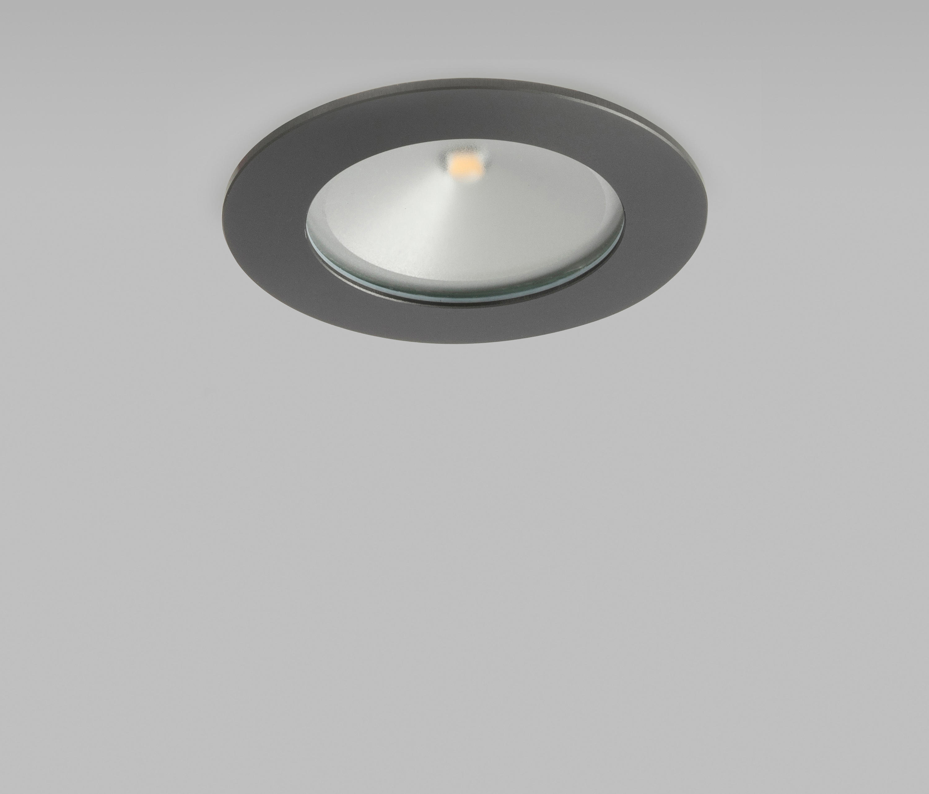 Etta Bronze 2700k Recessed Ceiling Lights From John Cullen