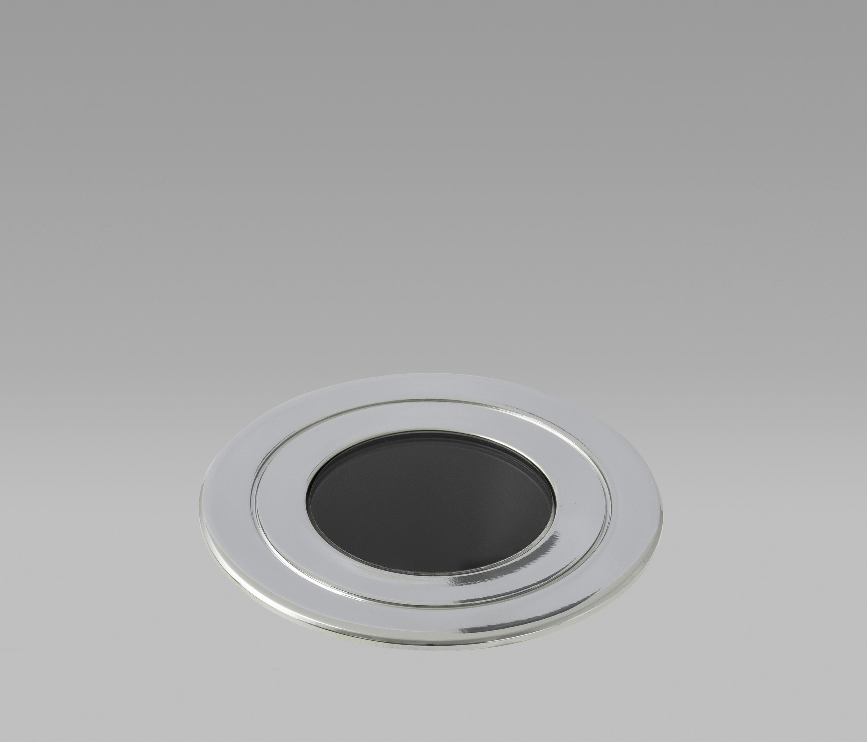 Lighting Basement Washroom Stairs: LUCCA EXTERNAL STAINLESS STEEL 2700K