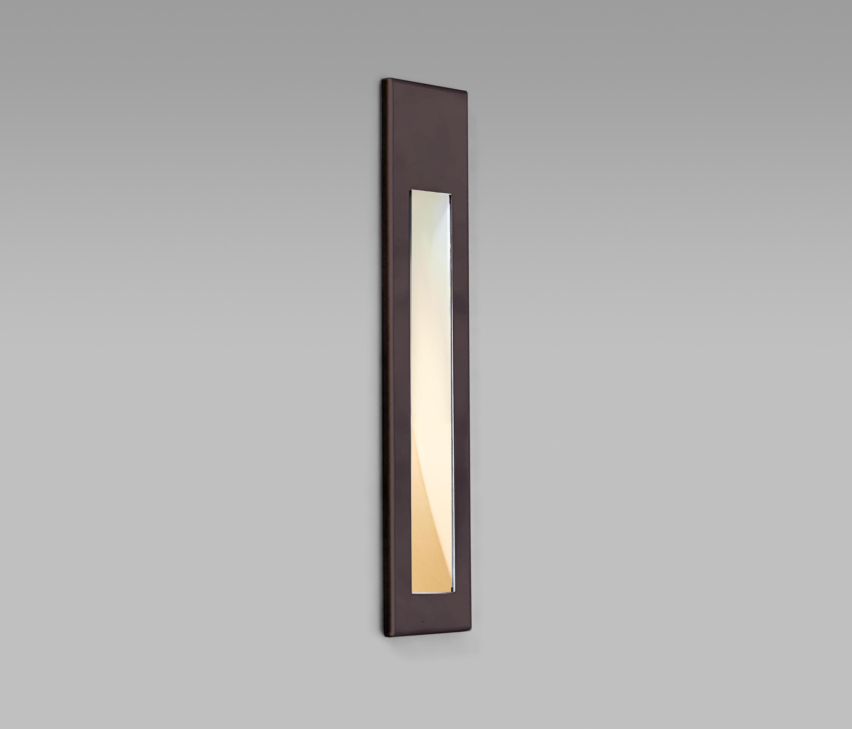 Lighting Basement Washroom Stairs: Recessed Wall Lights From John
