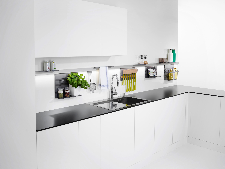 Linero MosaiQ Reling & Designermöbel  Architonic