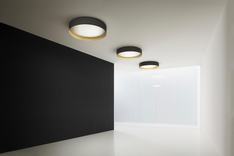 Plafoniere Scale : Ginevra lampade plafoniere panzeri architonic