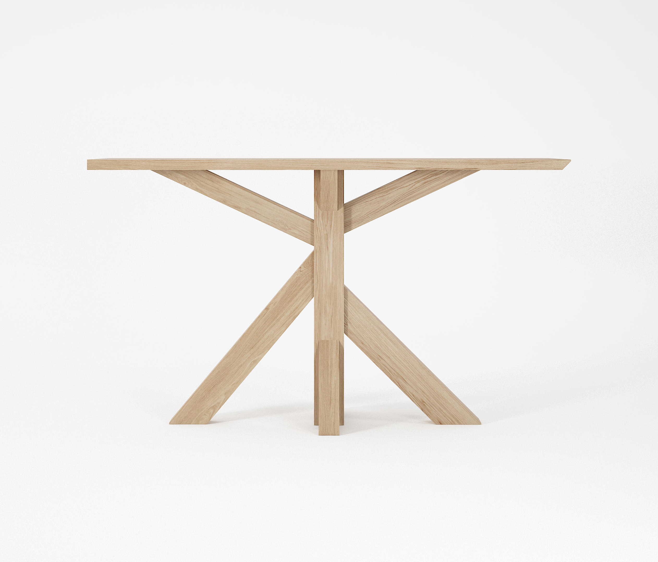 Ki Console Table Console Tables From Karpenter Architonic