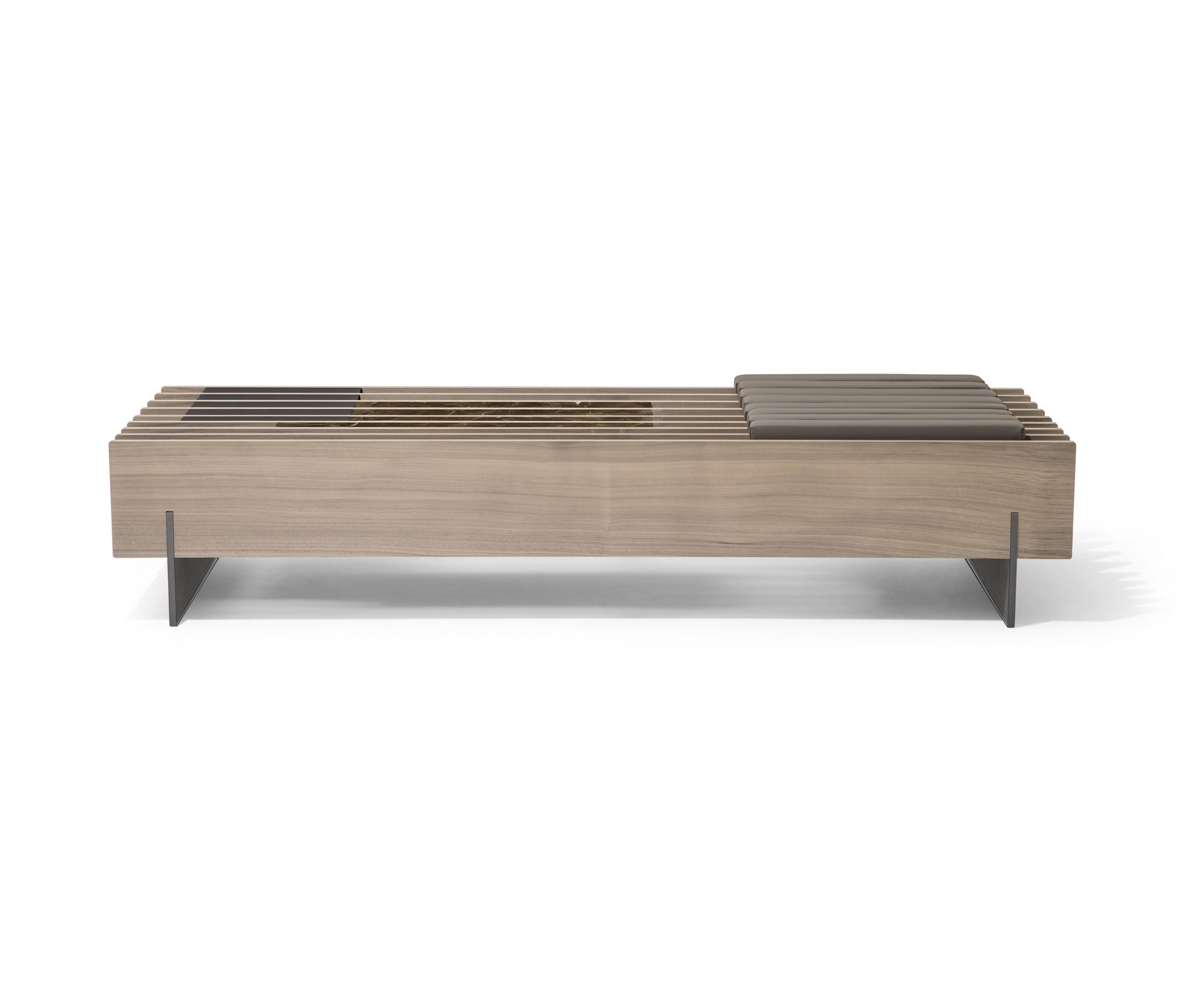 Remarkable Fit Bench Benches From Giorgetti Architonic Short Links Chair Design For Home Short Linksinfo