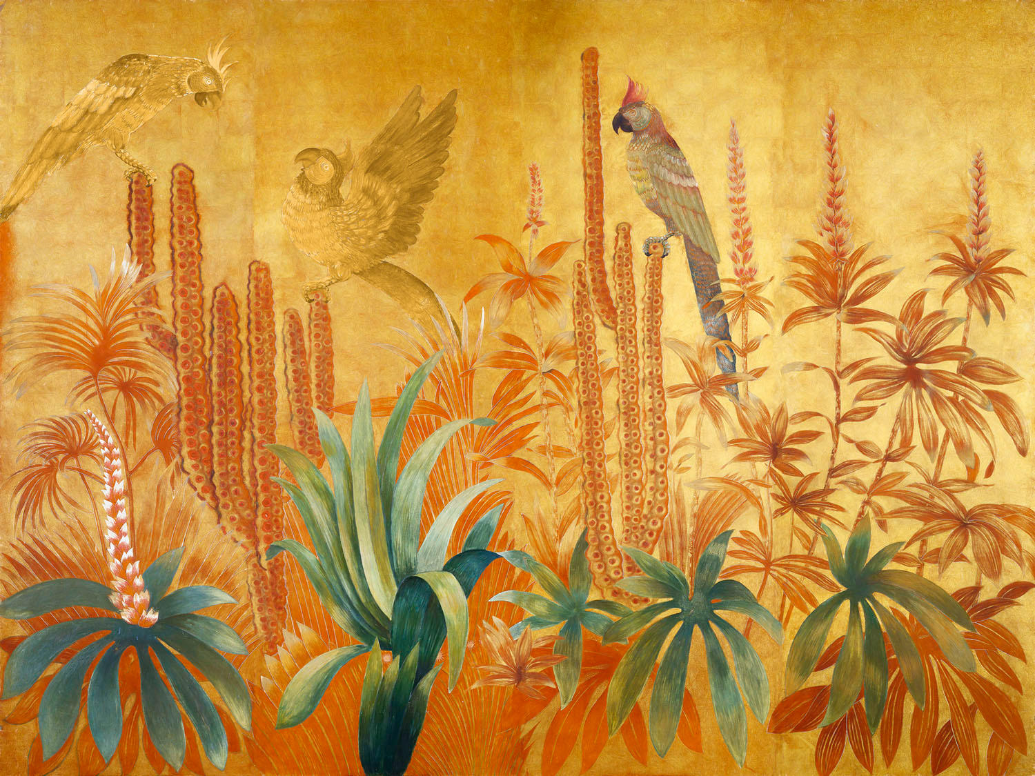 MEXICO - Wall coverings / wallpapers from WallPepper | Architonic
