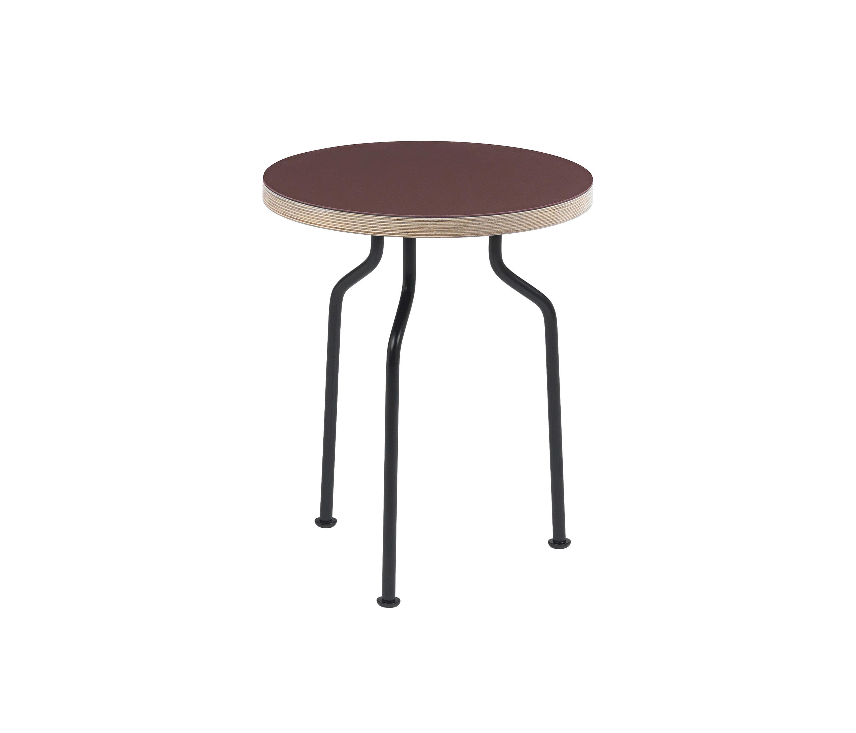 Strange Modern Line Side Table Designer Furniture Architonic Machost Co Dining Chair Design Ideas Machostcouk