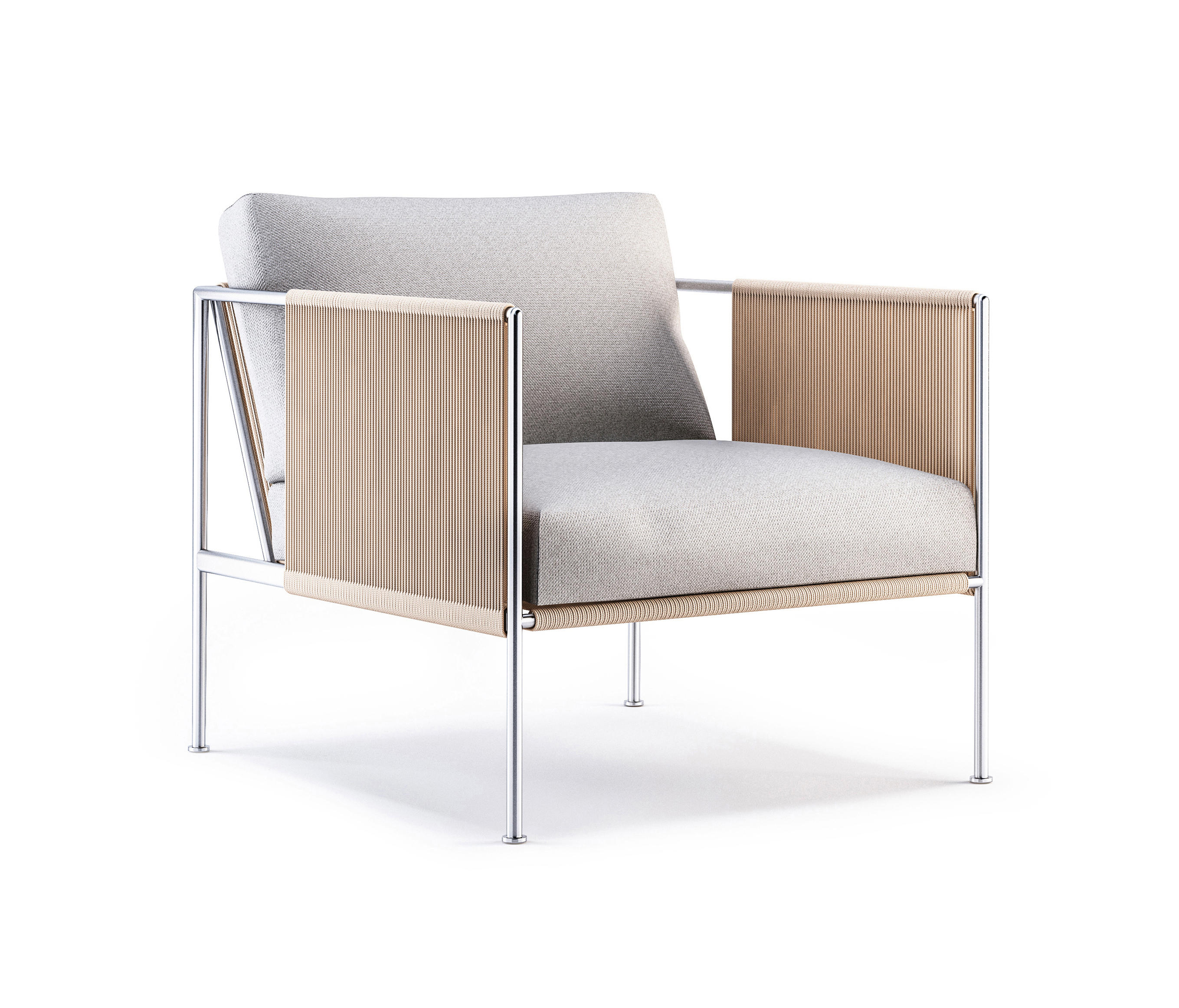 Garden furniture antibes chair by röshults armchairs