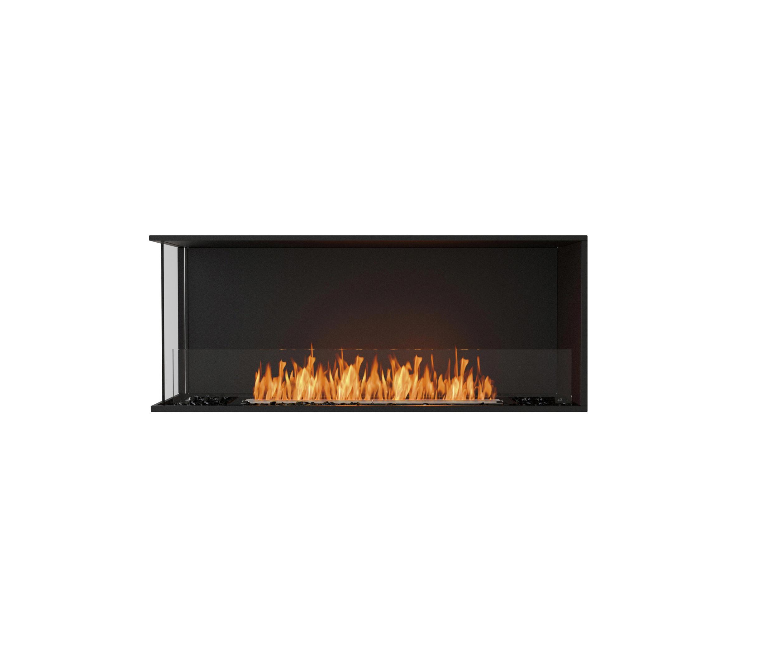 Flex 50lc Fireplace Inserts From Ecosmart Fire Architonic